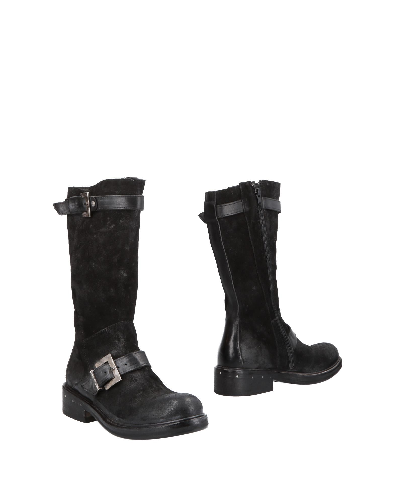 Rabatt Schuhe Moma Stiefel Damen  11508208WV
