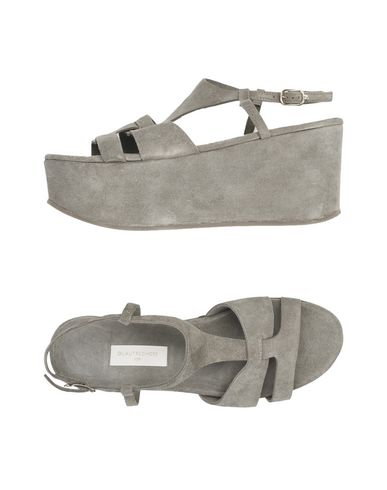Zapatos de mujer baratos zapatos Autre de mujer Sandalia L' Autre zapatos Chose Mujer - Sandalias L' Autre Chose - 11508212FQ Gris 89a509