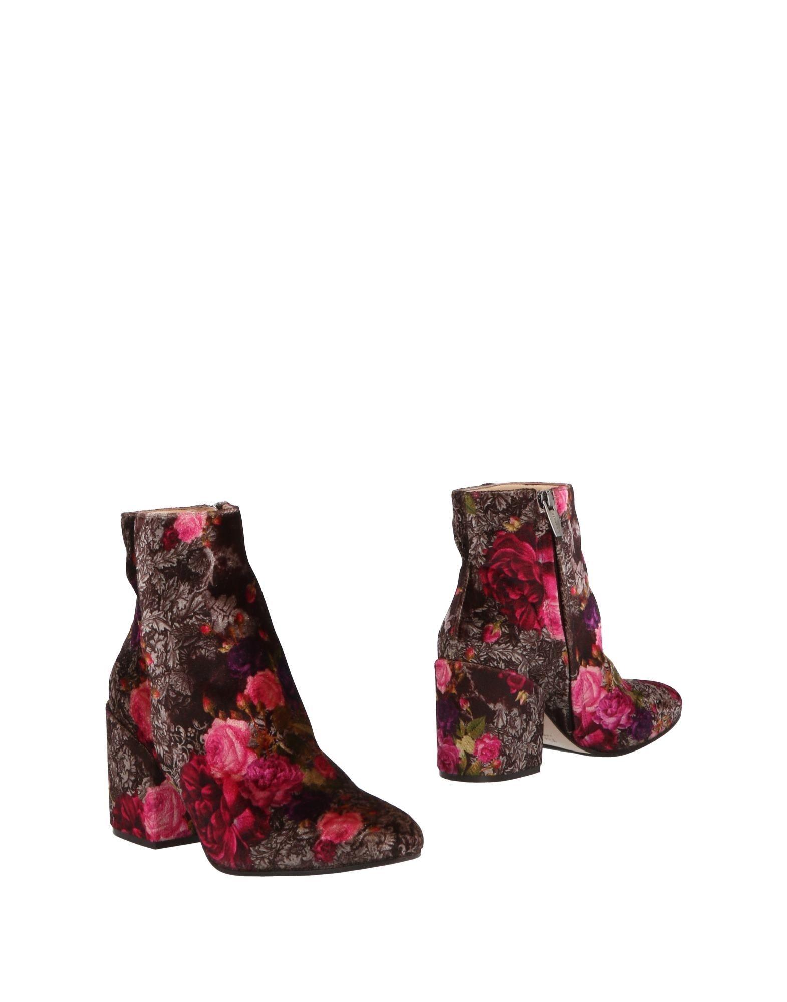 Stilvolle billige Schuhe The 11508228OX Seller Stiefelette Damen  11508228OX The 3a6bd1