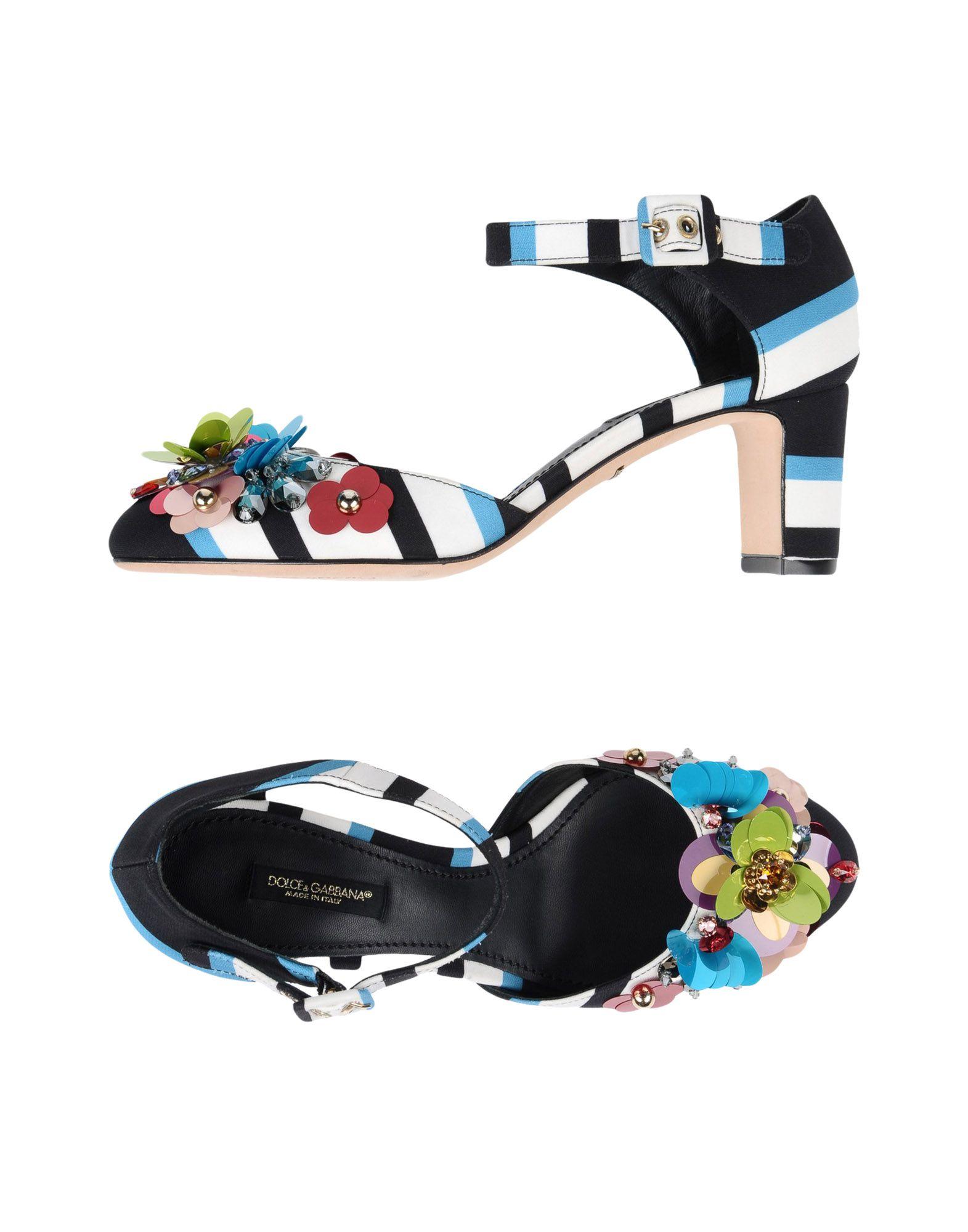Décolleté Dolce & Gabbana Donna - 11508243JF