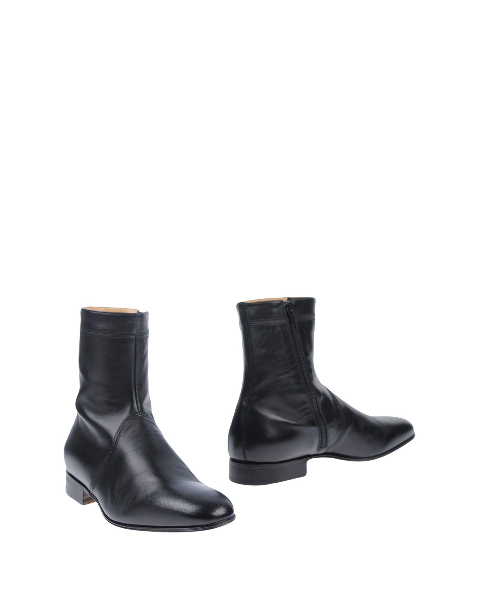 Carvil Paris Stiefelette Herren  11508246WU Gute Qualität beliebte Schuhe