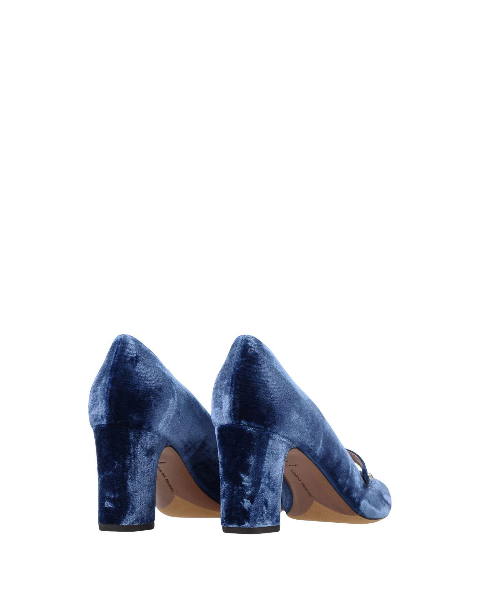Rabatt Schuhe Pumps Tabitha Simmons Pumps Schuhe Damen  11508249MQ a1be4e