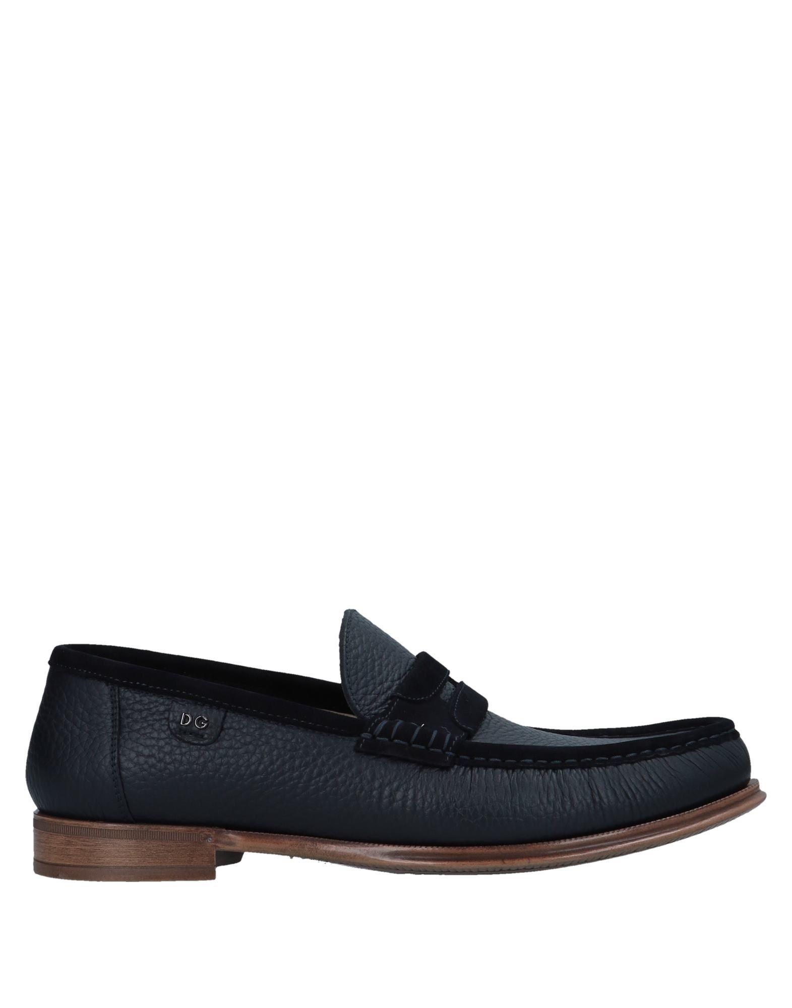 Dolce & Gabbana Mokassins Herren  11508252WG Gute Qualität beliebte Schuhe