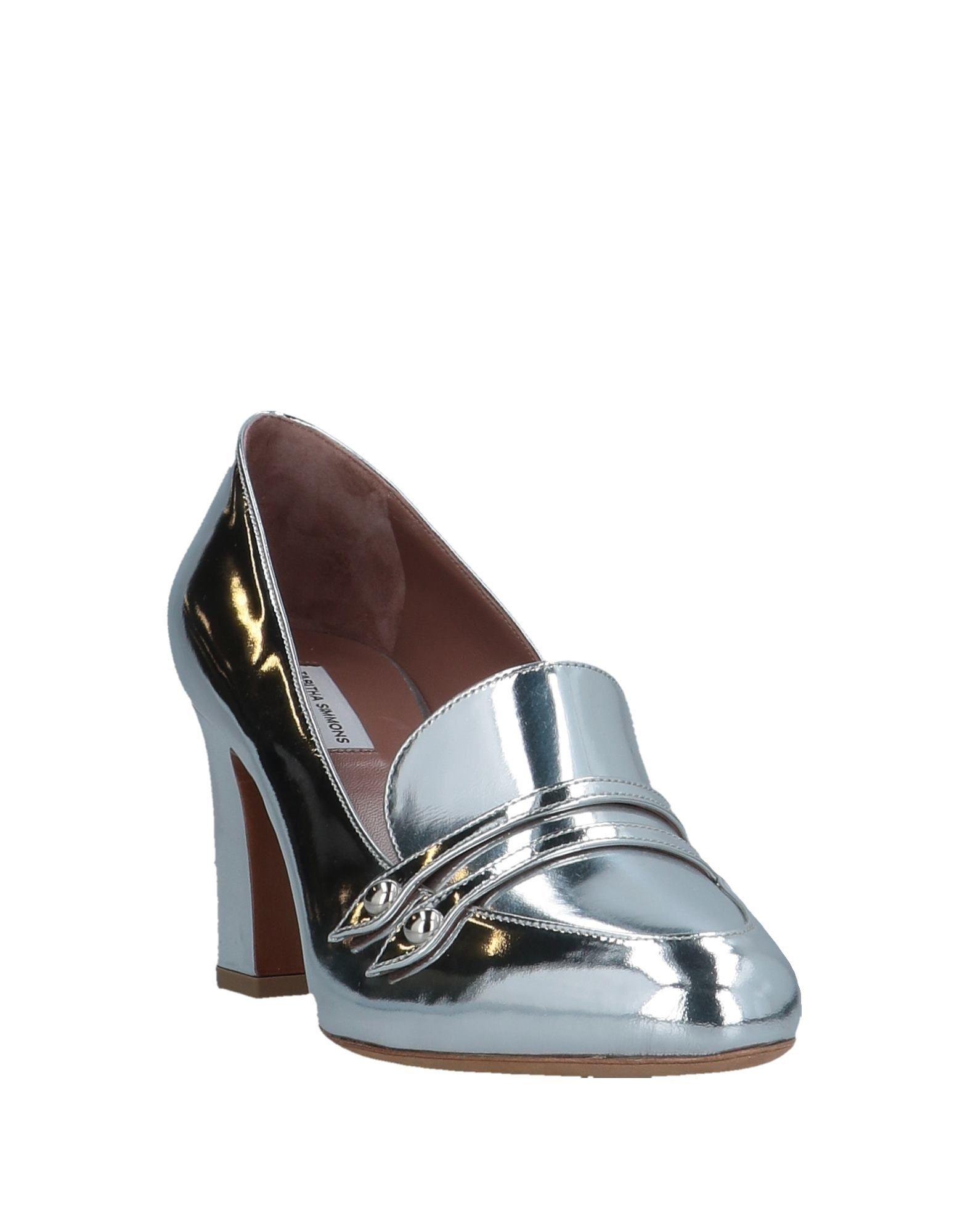 Tabitha Simmons gut Mokassins Damen  11508263ANGünstige gut Simmons aussehende Schuhe 9a86e5