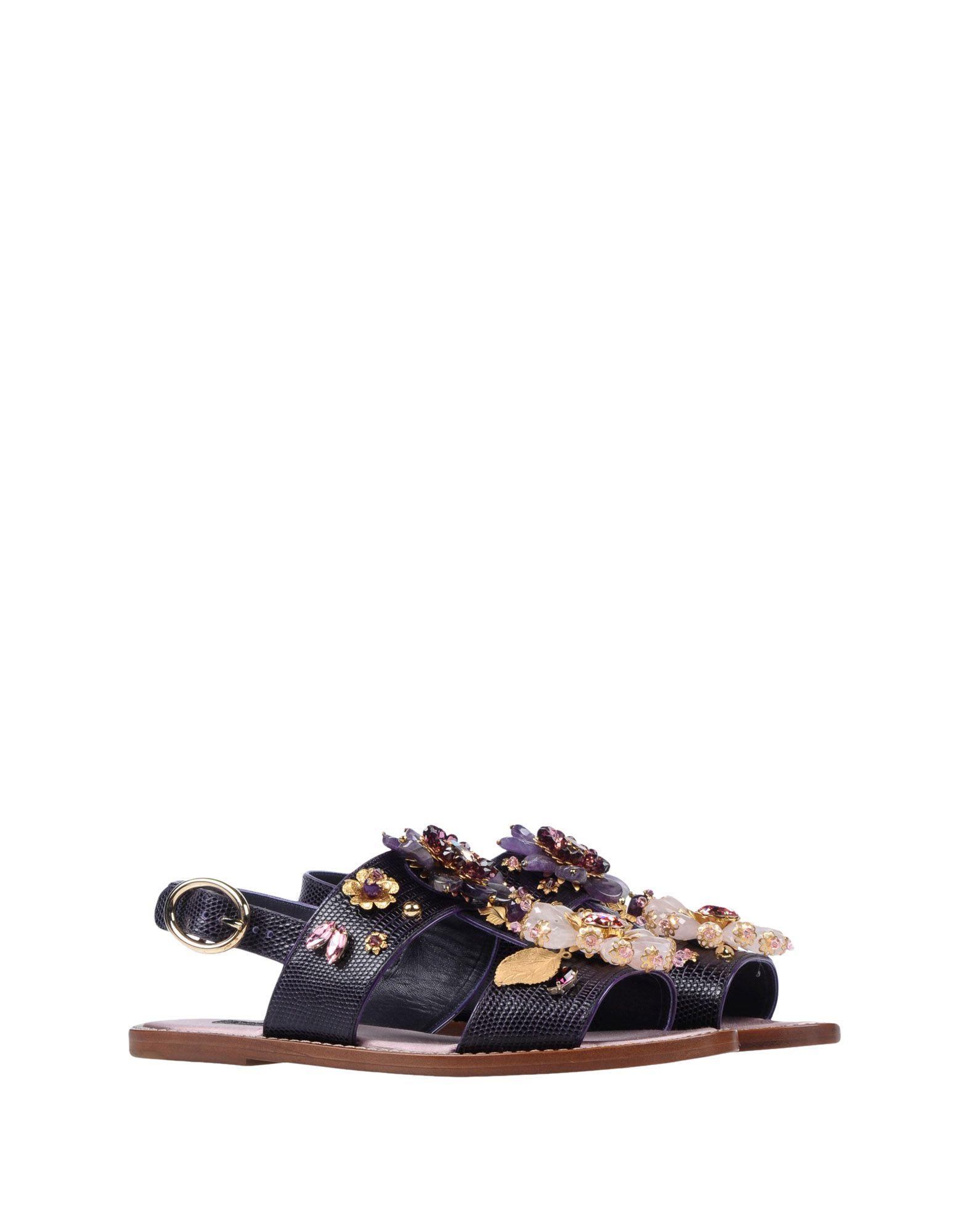 Dolce & Gabbana Sandalen Damen  11508266LSGünstige gut aussehende Schuhe