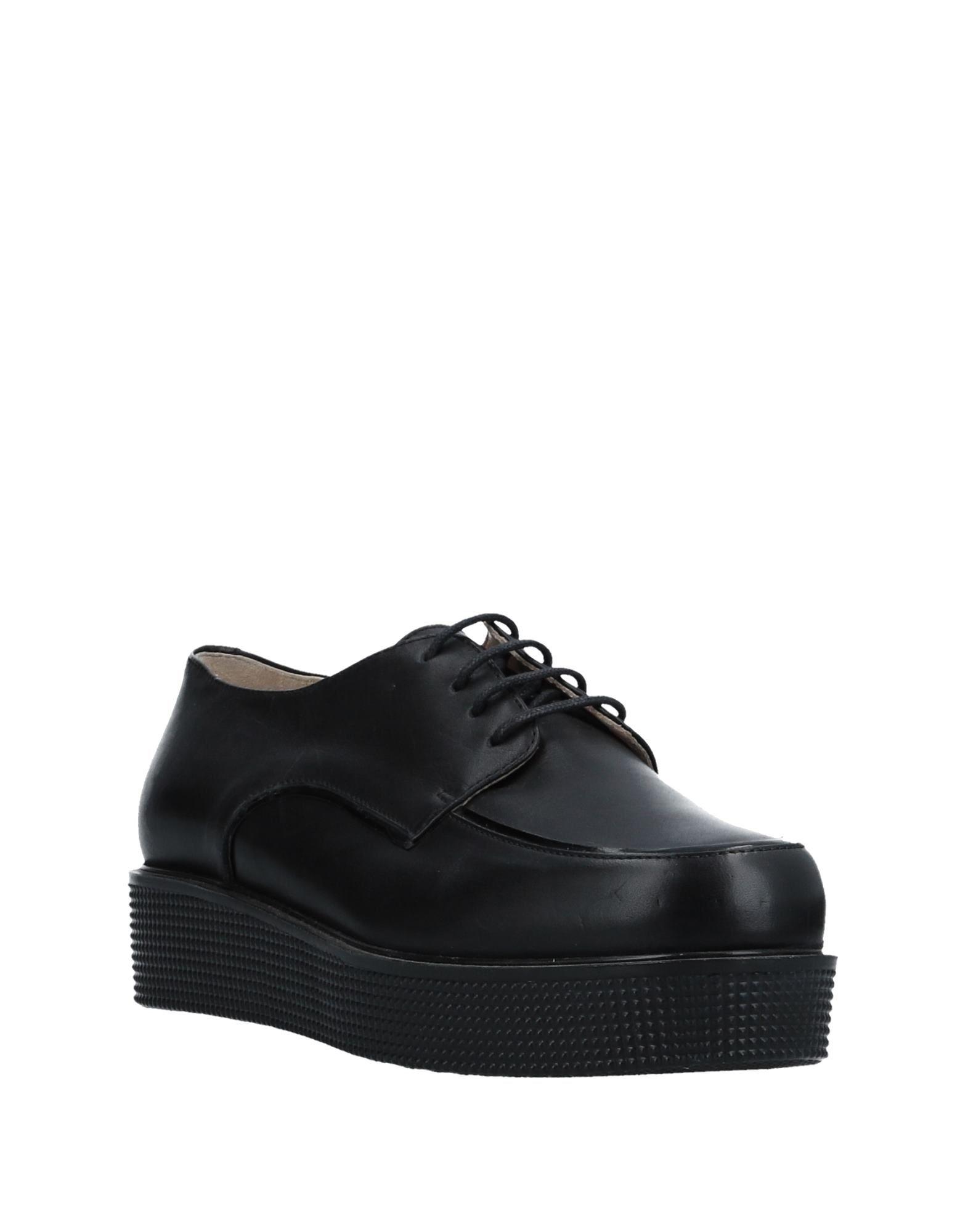 L' Autre Chose Schnürschuhe Damen  11508267BW Neue Schuhe