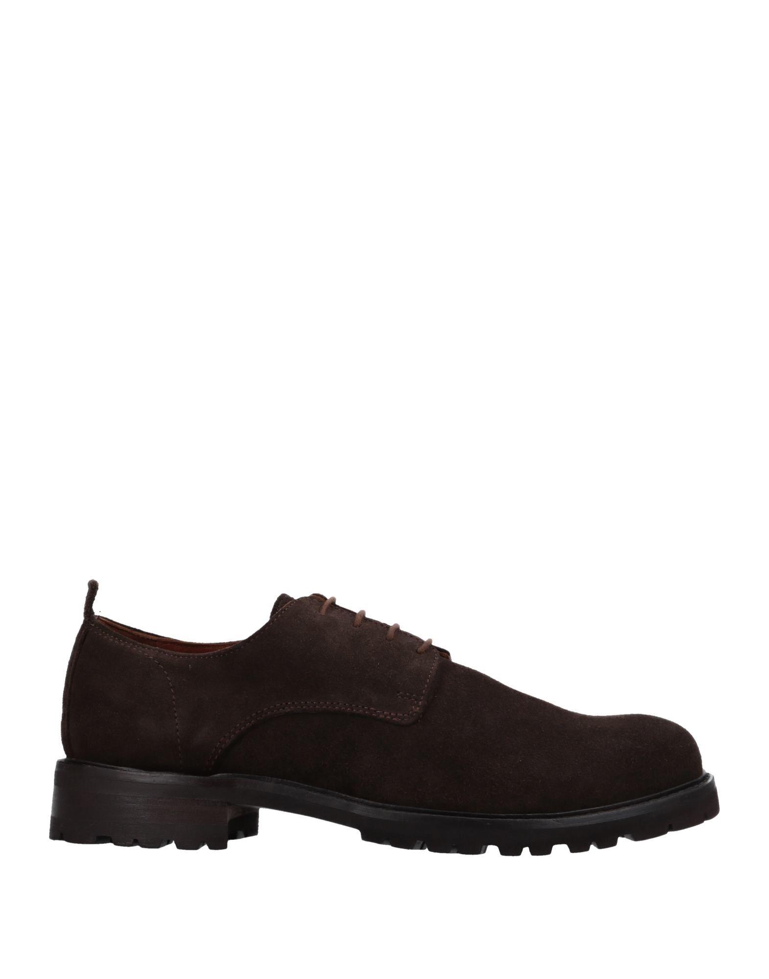 Rabatt echte Schuhe Zolfo Schnürschuhe Herren  11508271CC