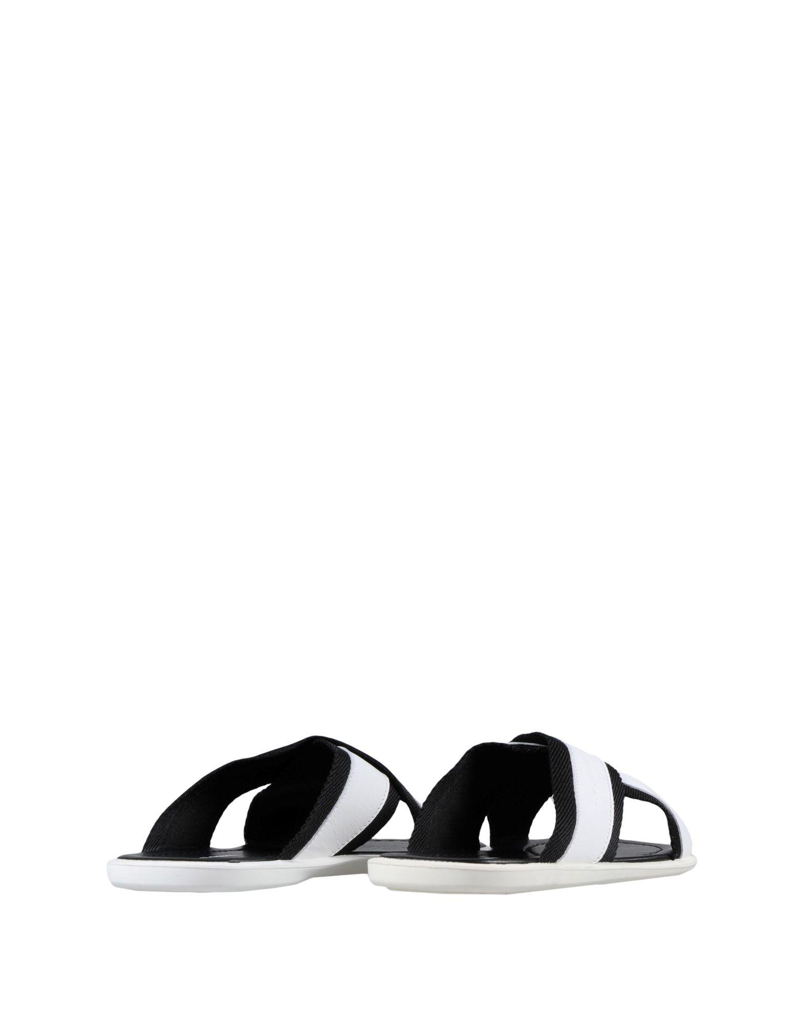 Dolce & Gute Gabbana Sandalen Herren  11508276PE Gute & Qualität beliebte Schuhe a16d9f