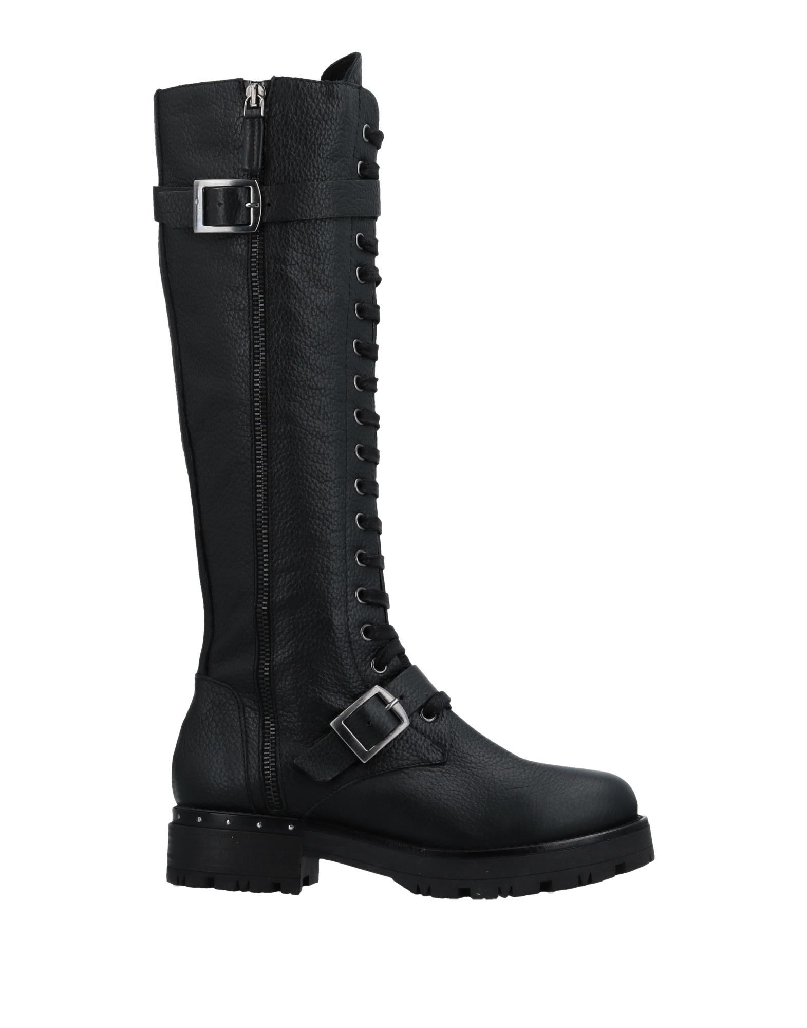 Stilvolle billige Schuhe J|D Julie Dee Stiefel Damen  11508280ET