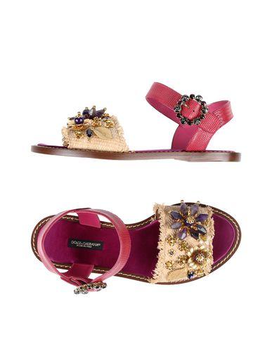 Zapatos casuales salvajes Sandalia Dolce & Dolce Gabbana Mujer - Sandalias Dolce & & Gabbana - 11508284OF Fucsia ba6ced