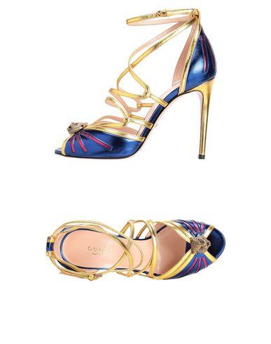 278b2d08b Gucci Sandals - Women Gucci Sandals online on YOOX Czech Republic ...