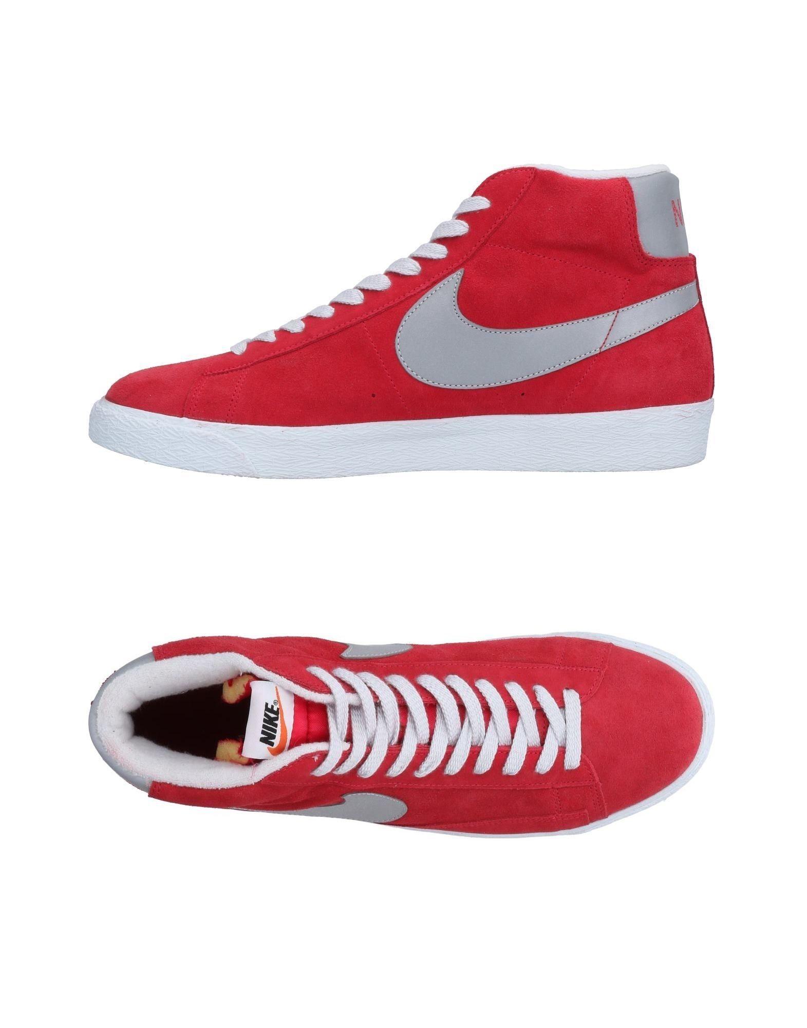 Rabatt echte Schuhe Nike Sneakers Herren  11508297BR