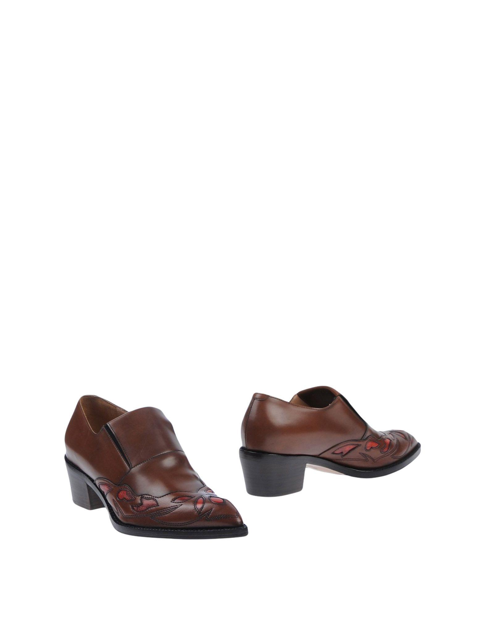Rabatt Schuhe Dries Van Noten Stiefelette Damen  11508316SA