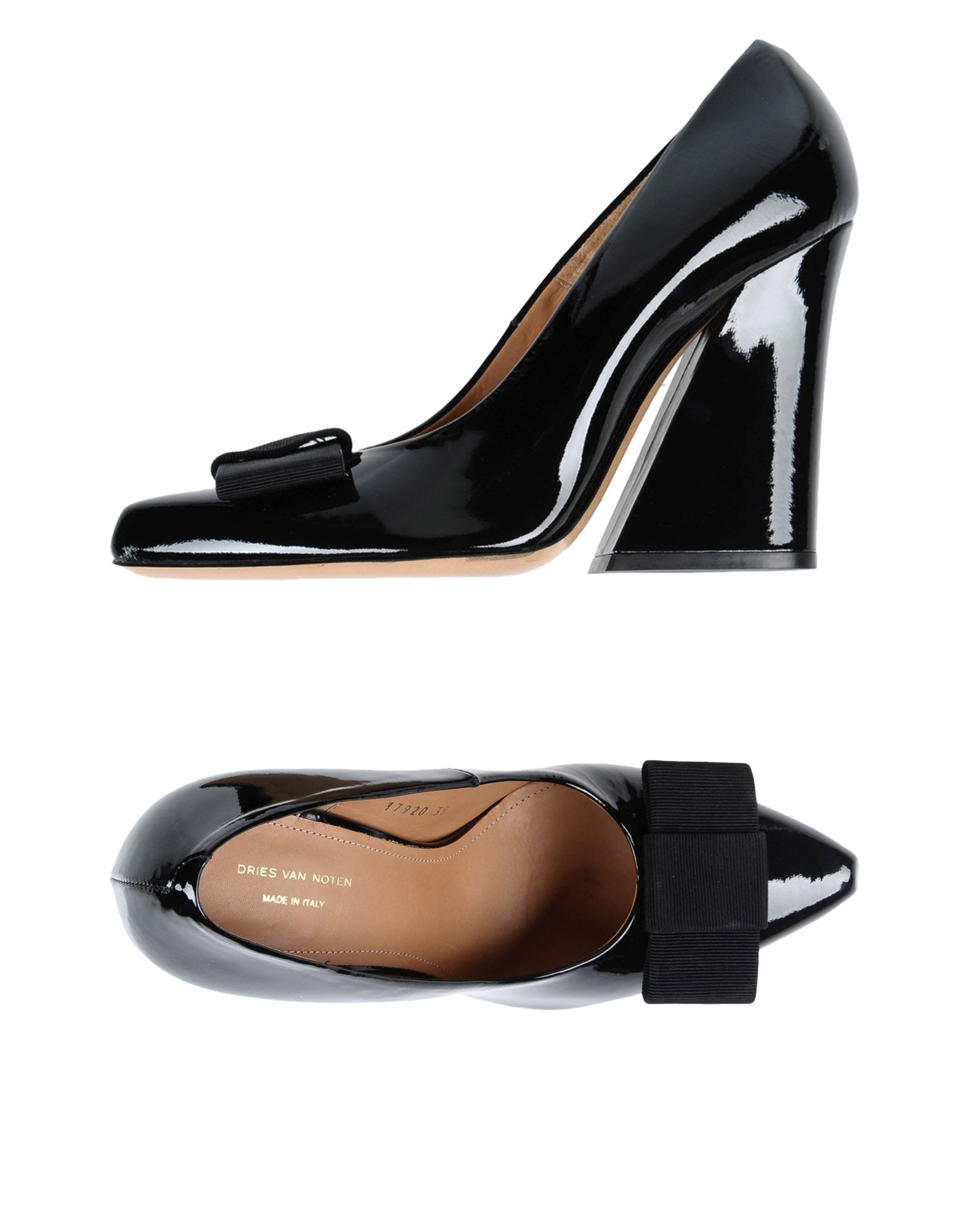 Rabatt Schuhe Dries Van Noten Pumps Damen    11508318CS dcd7b8