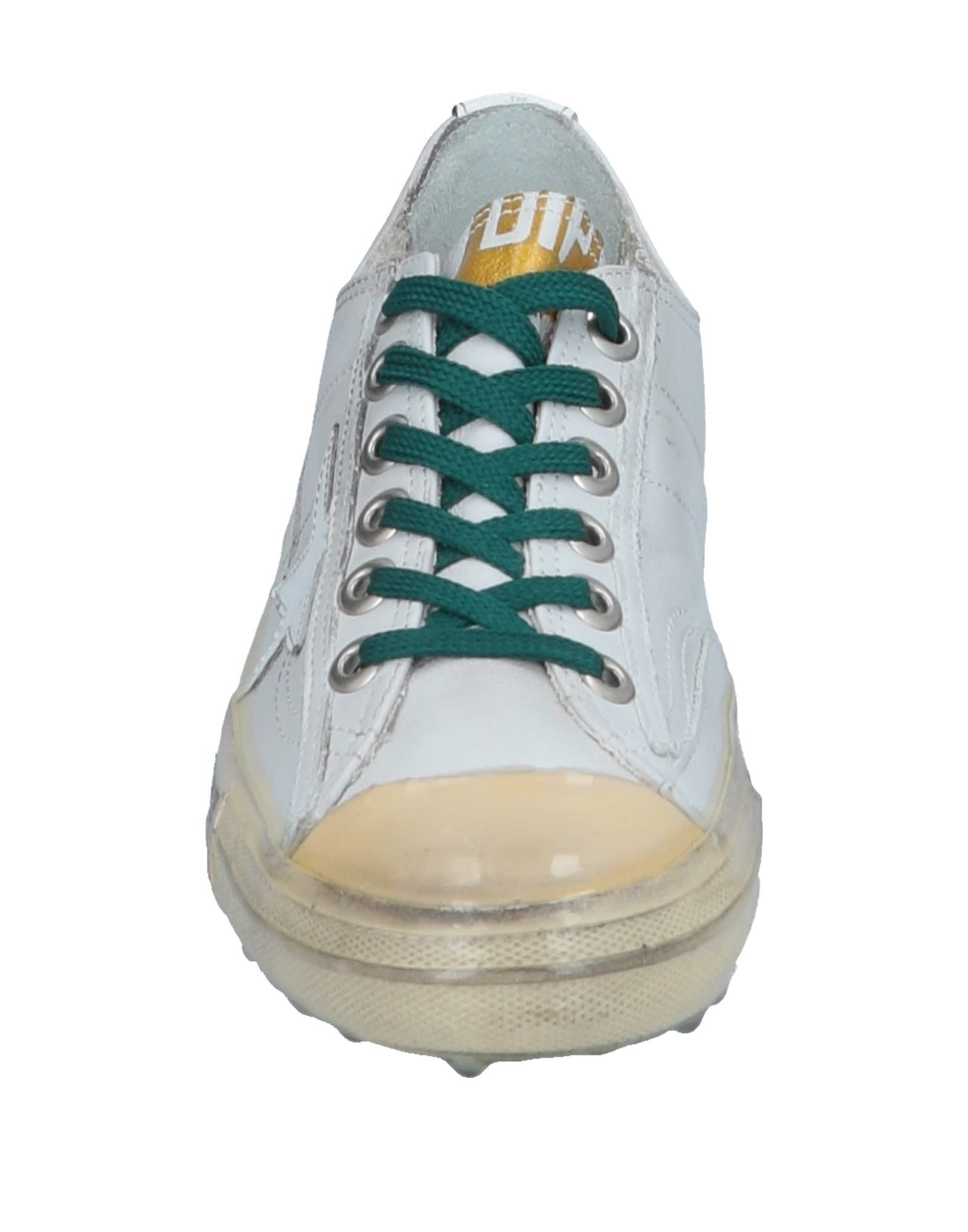 Rabatt Schuhe Golden Goose Deluxe Brand Sneakers Damen  11508320NG