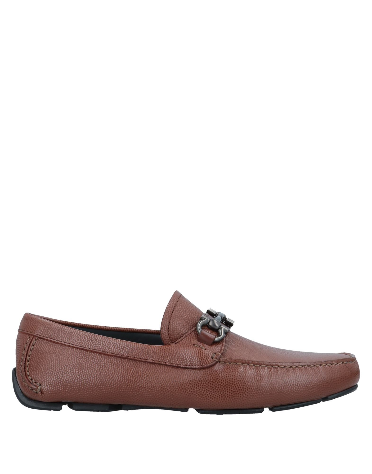 Salvatore on Ferragamo Loafers - Men Salvatore Ferragamo Loafers online on Salvatore  Australia - 11508337LG 3124a1