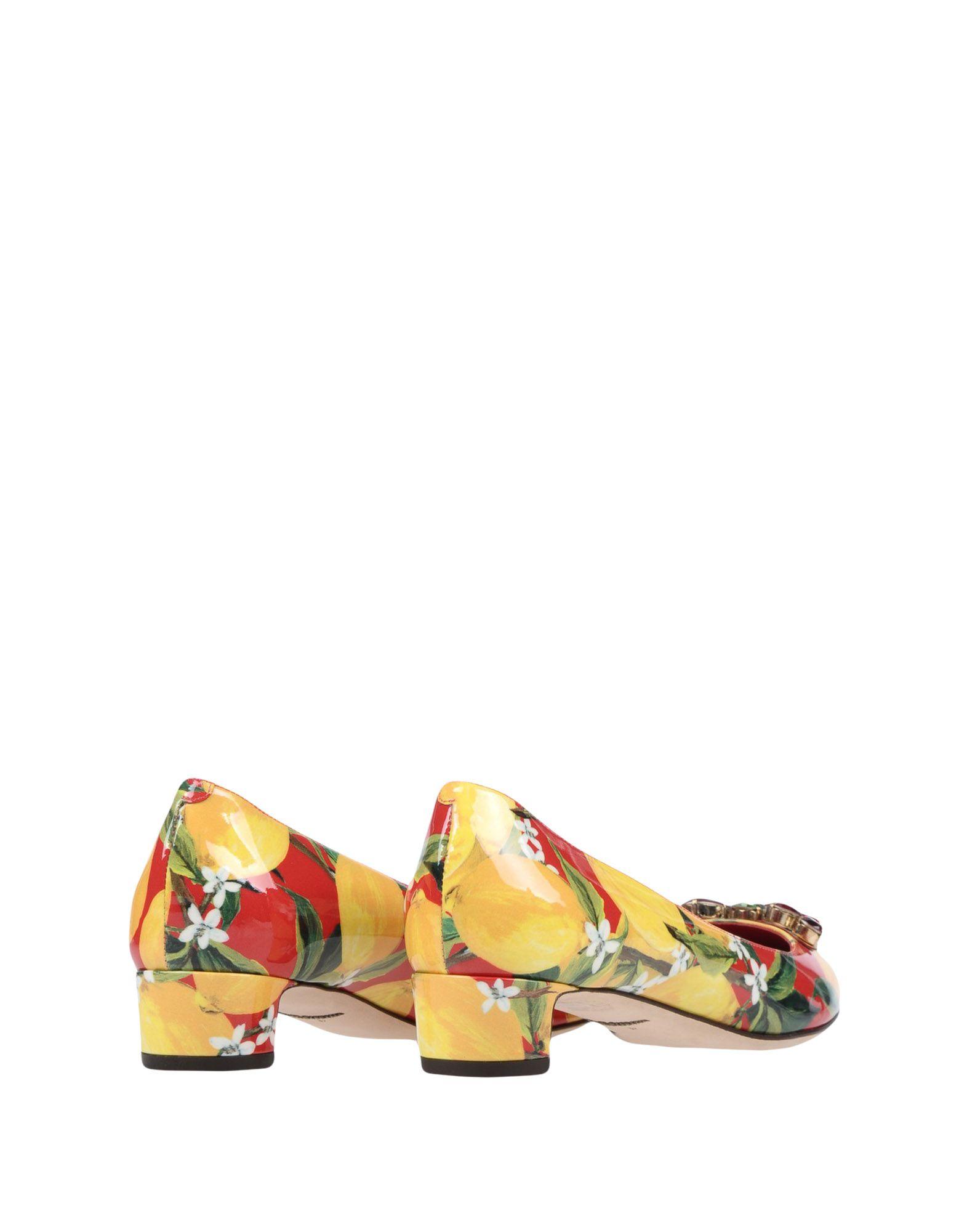 Dolce  & Gabbana Pumps Damen  Dolce 11508351JBGünstige gut aussehende Schuhe 90c61d