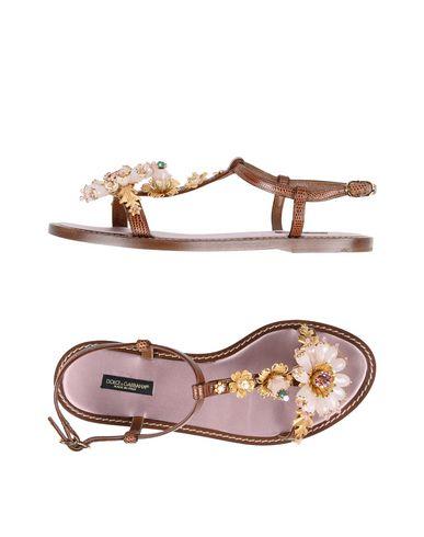 Sandali Dolce & Gabbana Donna - 11508364UO
