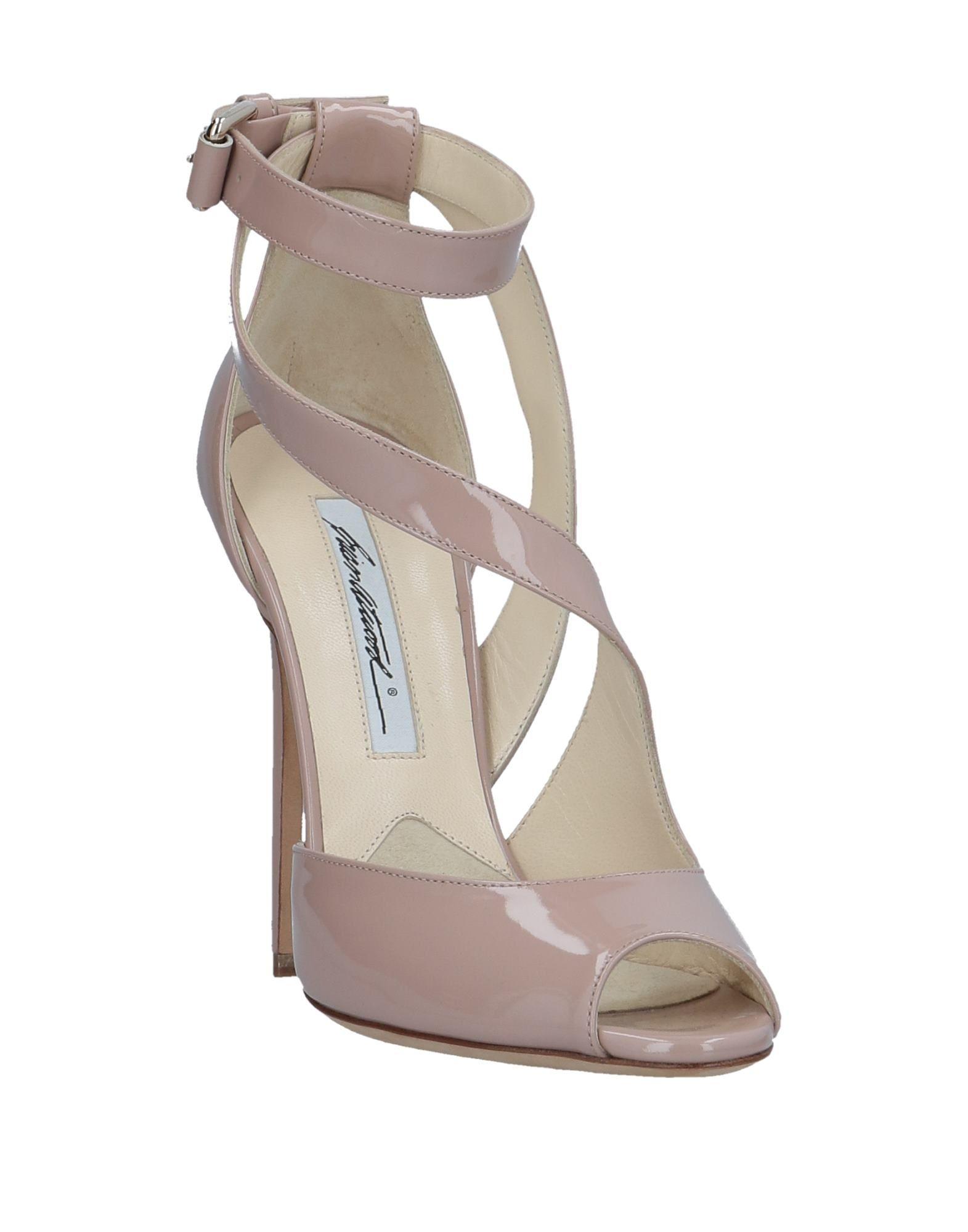 Brian Atwood gut Pumps Damen  11508378QPGünstige gut Atwood aussehende Schuhe f68f07