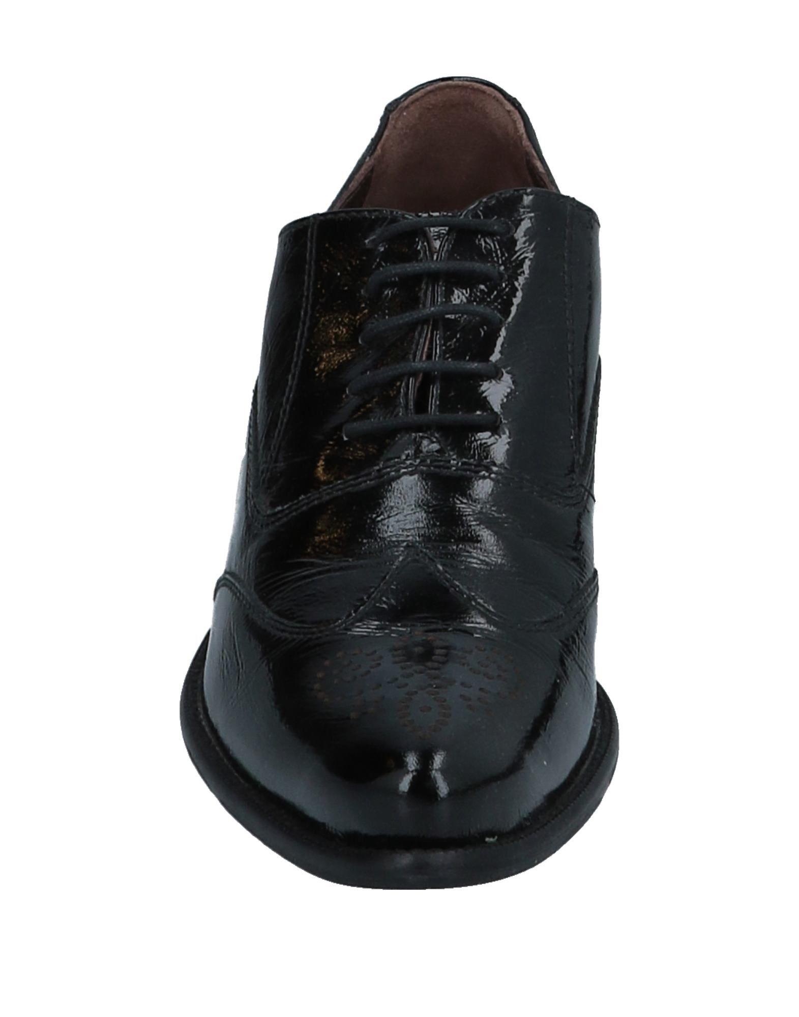 Gut um billige Schnürschuhe Schuhe zu tragenNero Giardini Schnürschuhe billige Damen  11508381BN 6cb06e