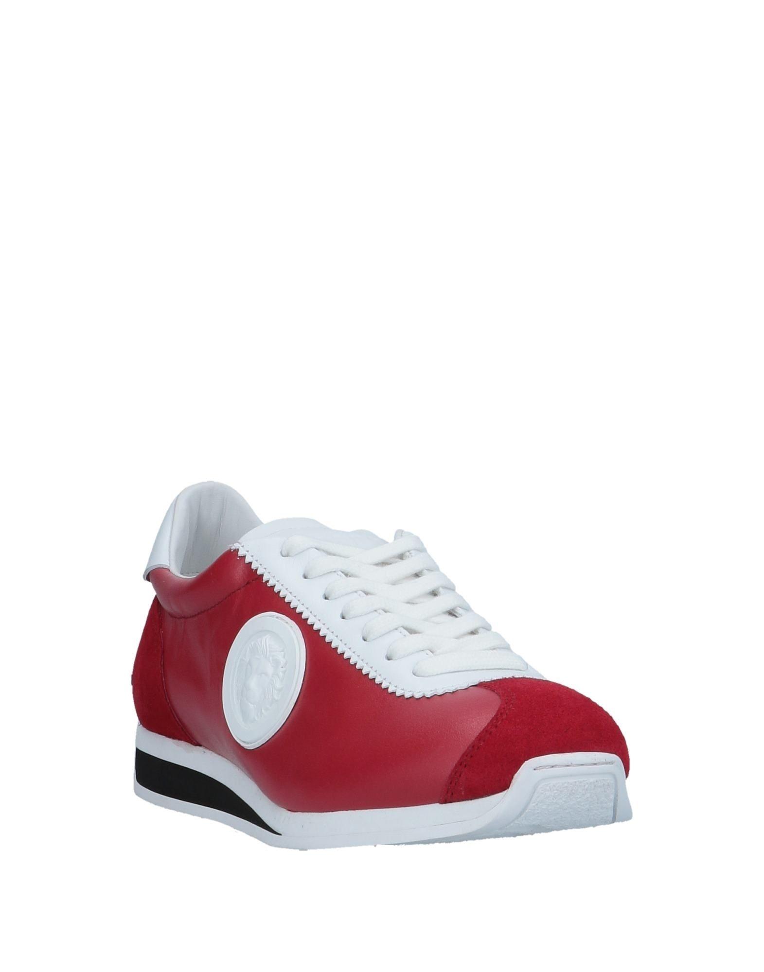 Stilvolle billige Damen Schuhe Versus Versace Sneakers Damen billige  11508391UV 51945f