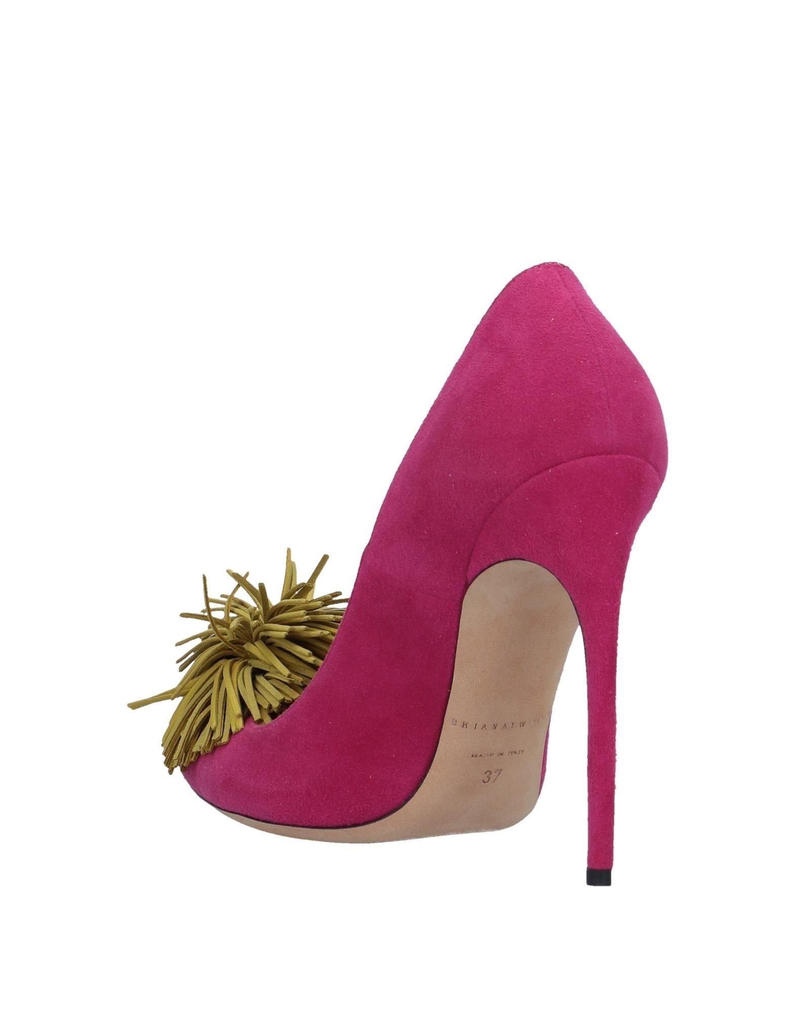 Brian 11508392FGGünstige Atwood Pumps Damen  11508392FGGünstige Brian gut aussehende Schuhe be8cae