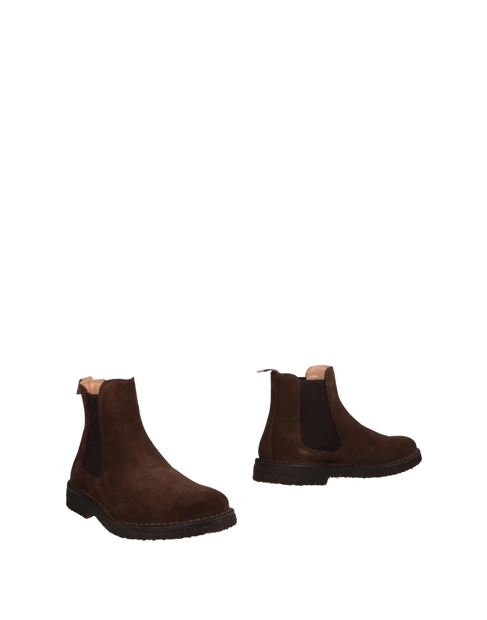 Rabatt echte Schuhe Astorflex® Stiefelette Herren  11508417ER