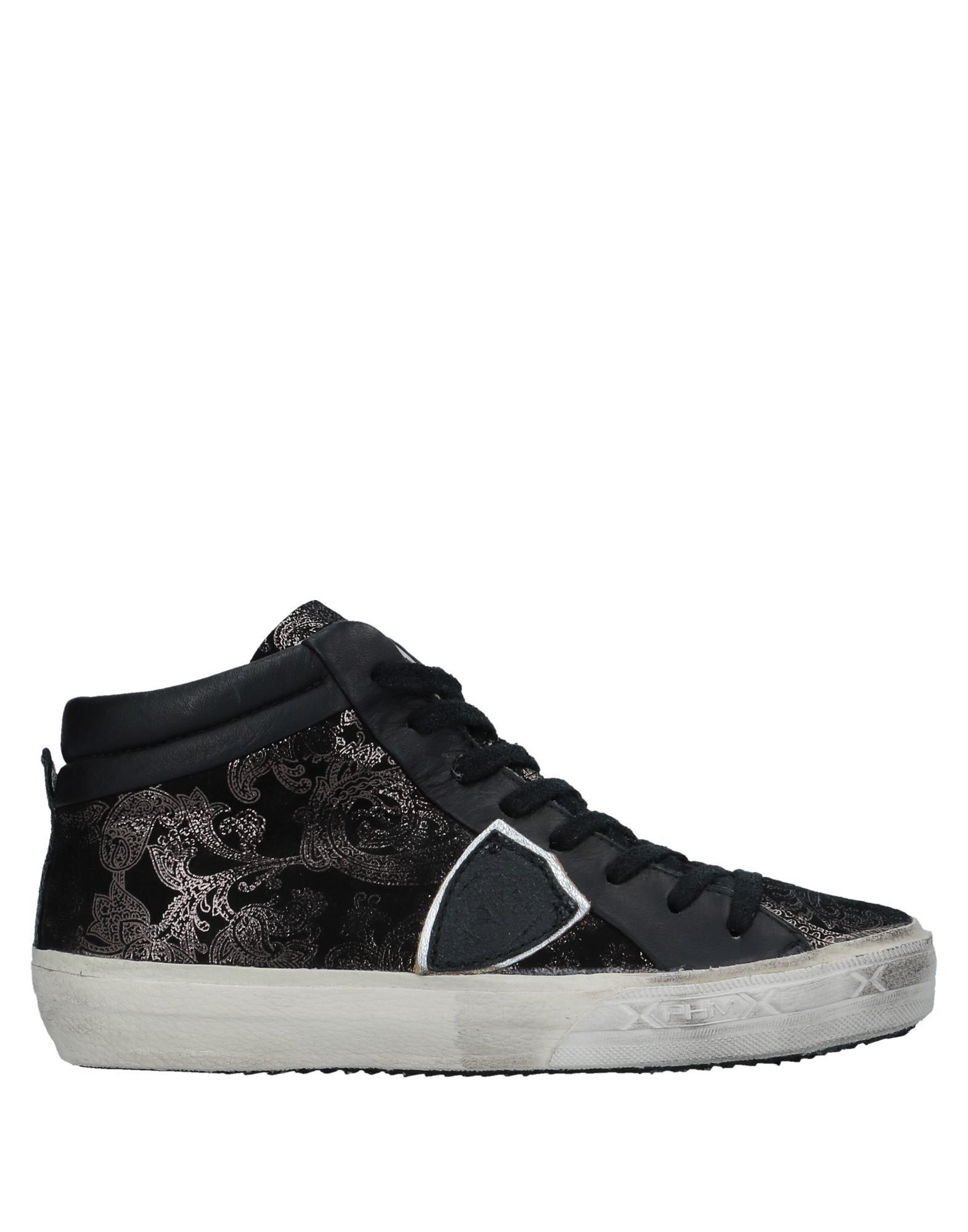 Philippe Model Sneakers Damen  11508425GHGut aussehende strapazierfähige Schuhe