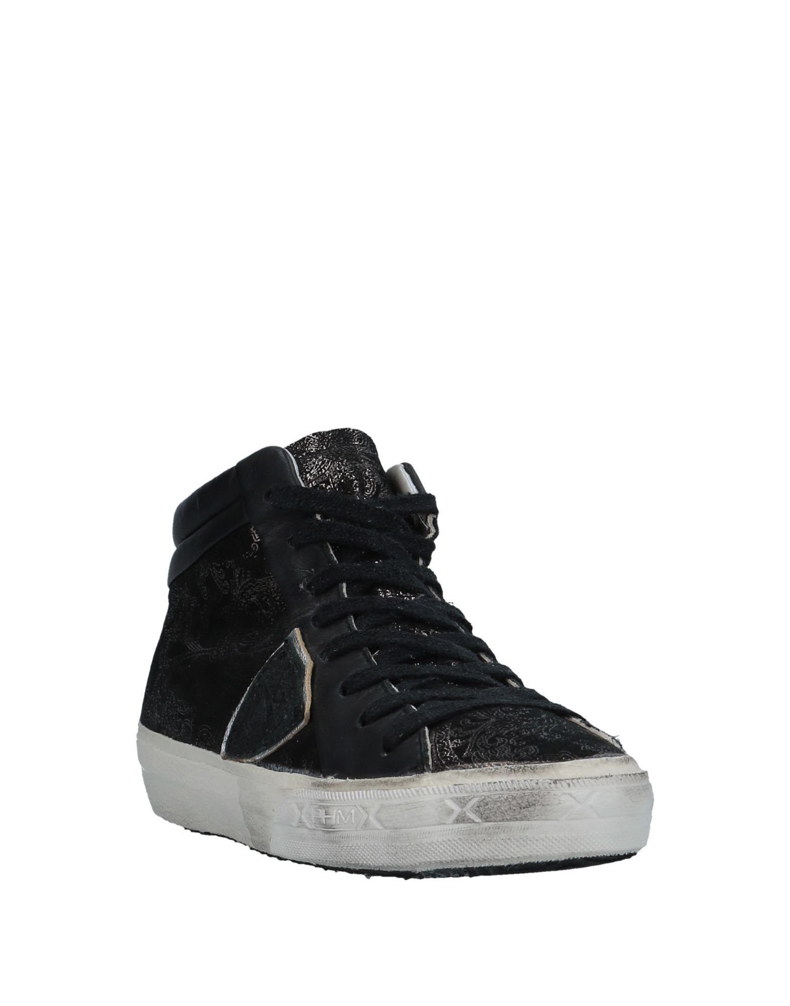 Philippe Model Sneakers strapazierfähige Damen  11508425GHGut aussehende strapazierfähige Sneakers Schuhe 693041