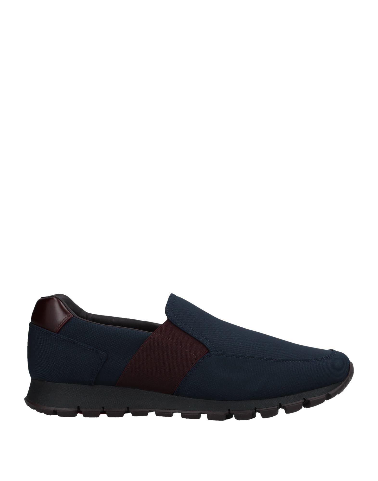 Prada Sport Sneakers Qualität Herren  11508428PG Gute Qualität Sneakers beliebte Schuhe ce6e25