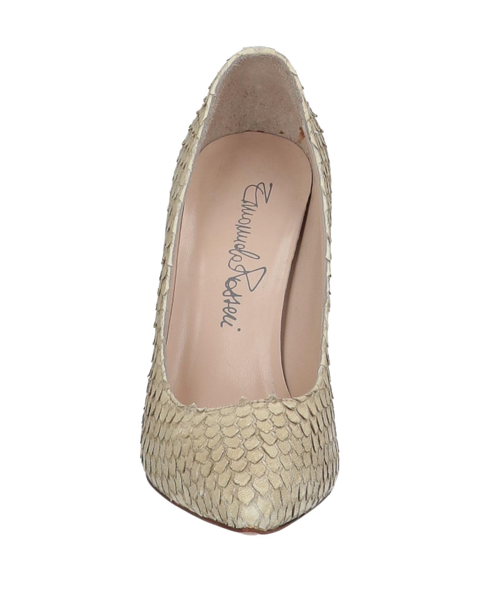 Emanuela 11508430AP Passeri Pumps Damen  11508430AP Emanuela Gute Qualität beliebte Schuhe 934ad8