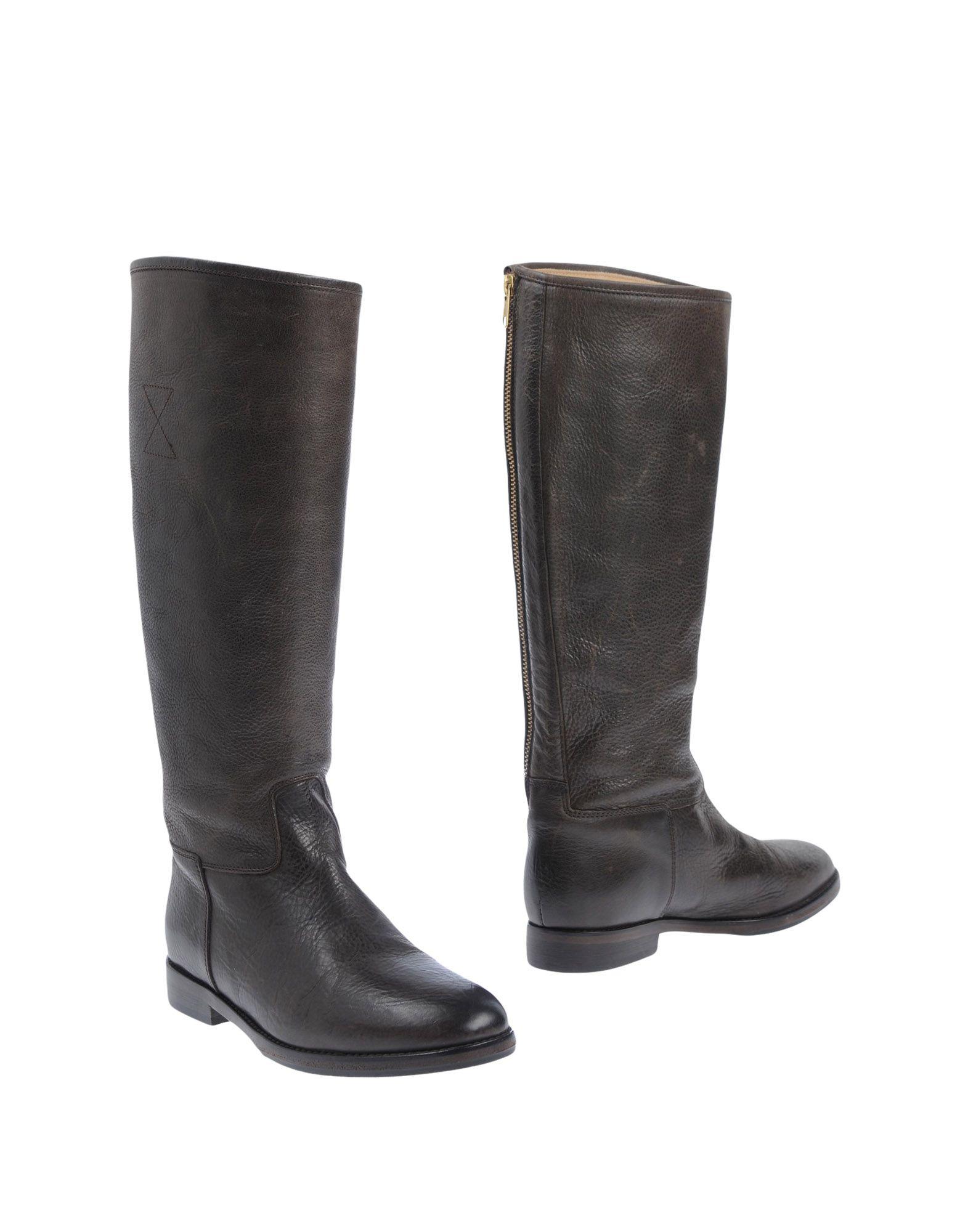 Liviana Conti Stiefel Damen  11508432WG Neue Schuhe