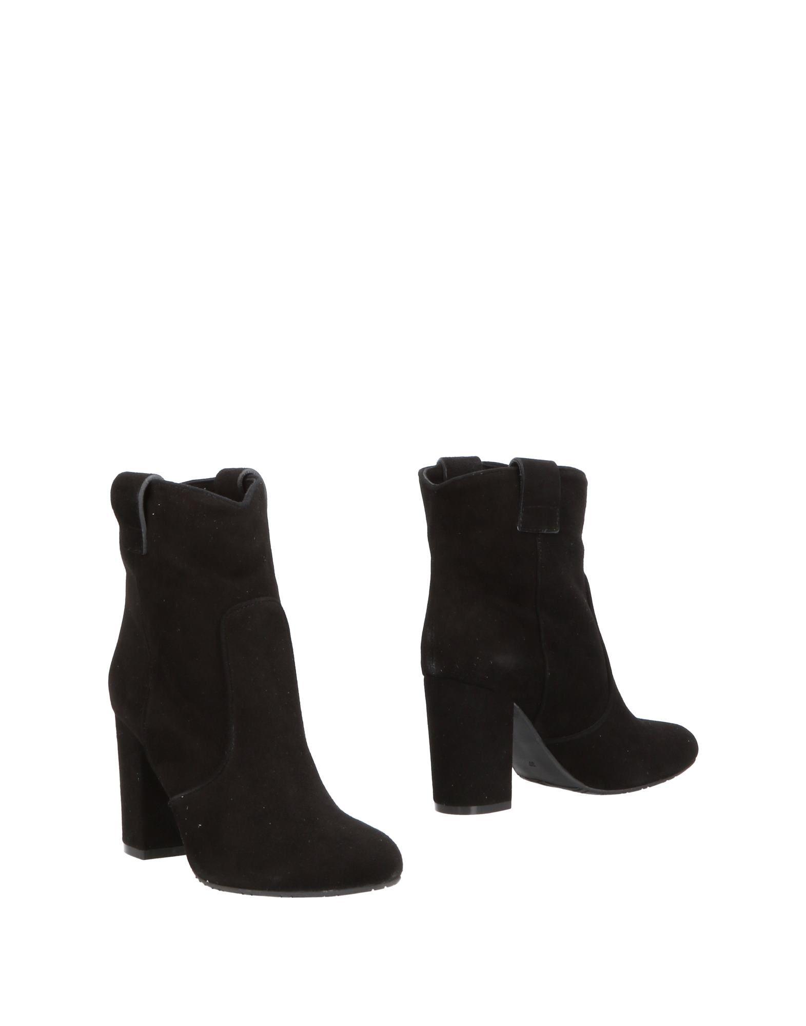 Gut um billige Schuhe zu Damen tragenJ|D Julie Dee Stiefelette Damen zu  11508438KJ a67952