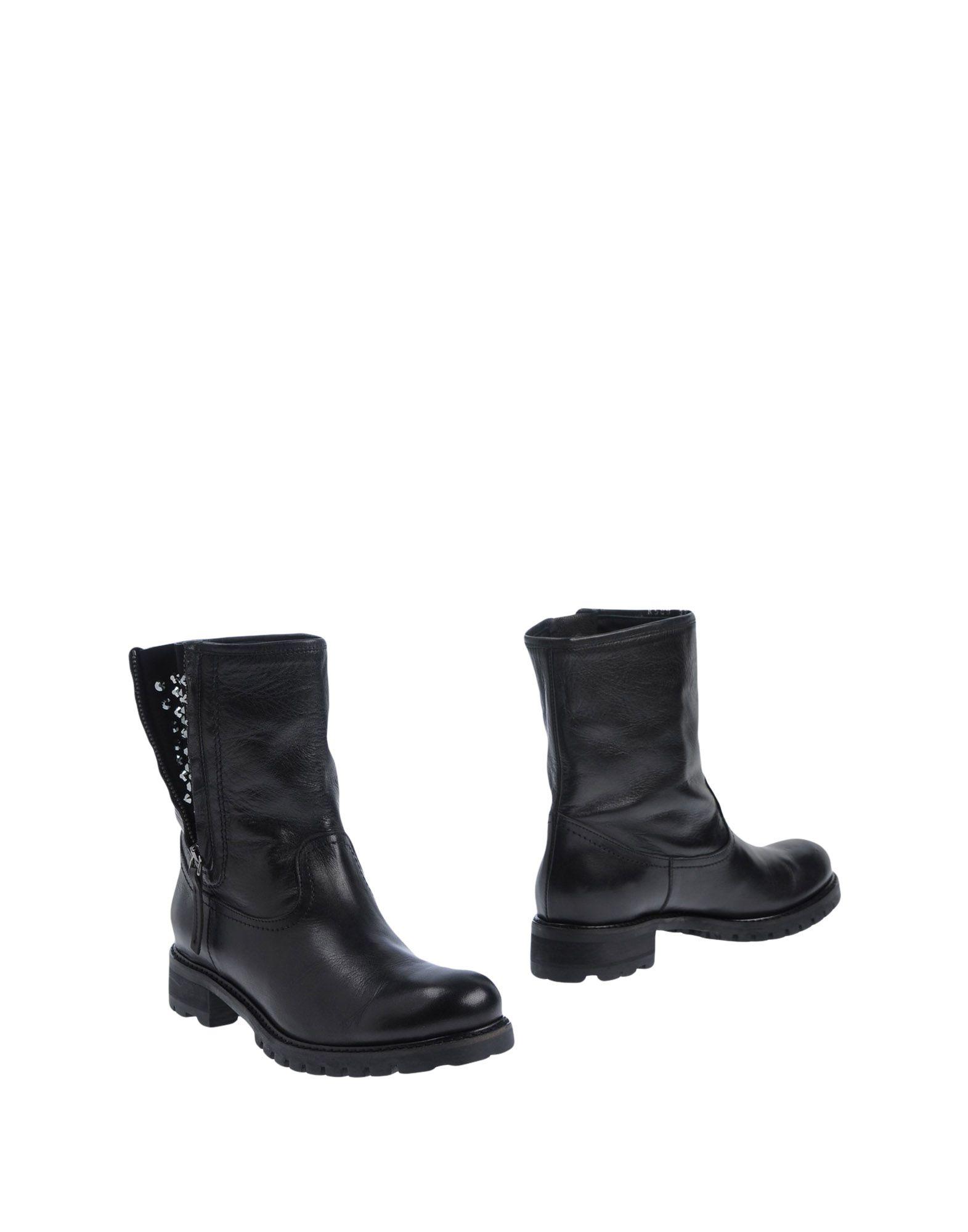 Stilvolle Sensunique billige Schuhe Sensunique Stilvolle Stiefelette Damen  11508439HB 18ad21
