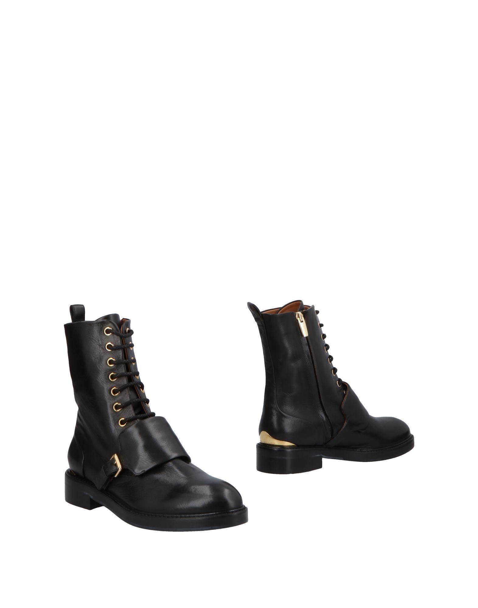 Stilvolle billige Schuhe Damen The Seller Stiefelette Damen Schuhe  11508441VA 44a377