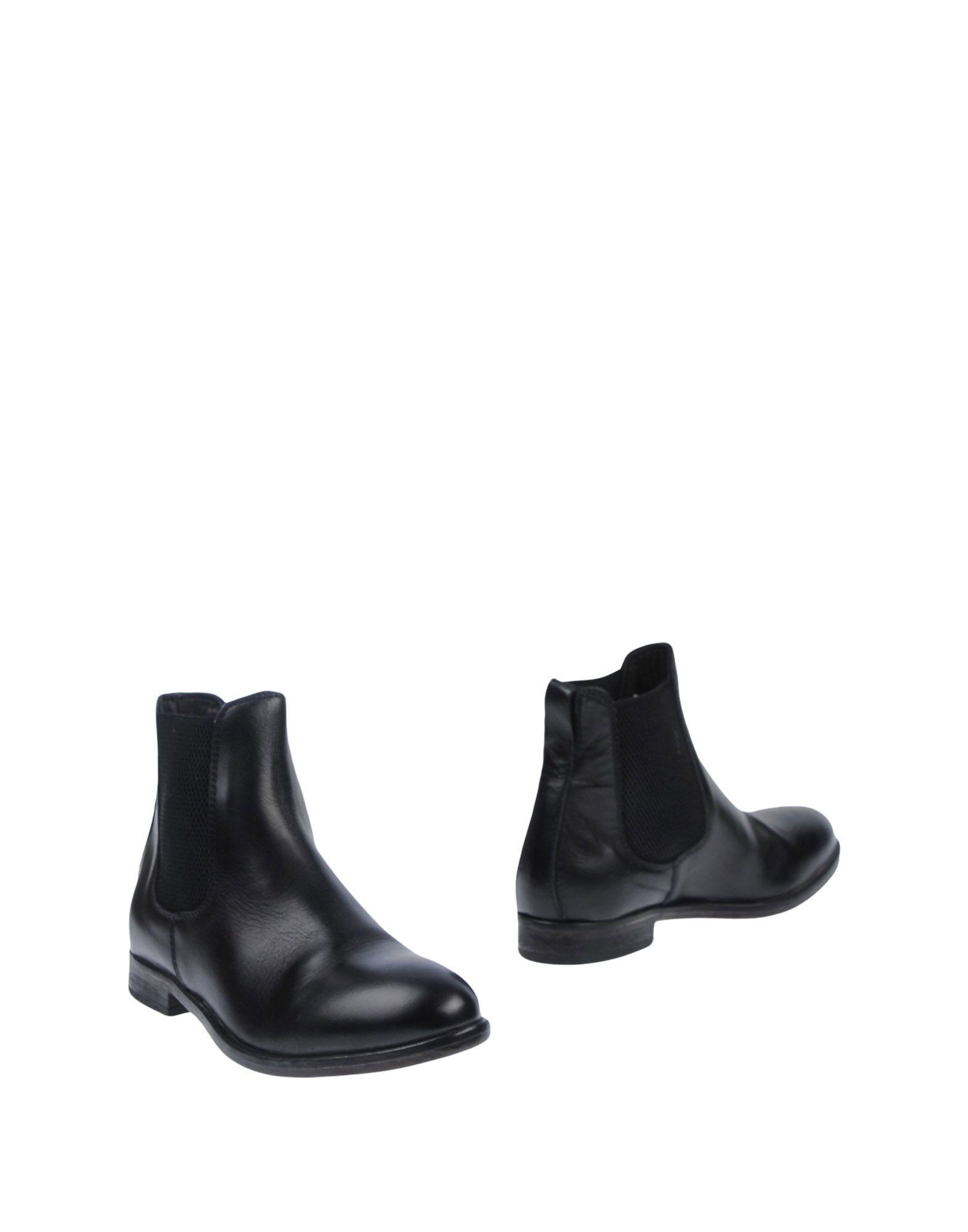 Moma Chelsea Boots Damen  11508442BKGut aussehende strapazierfähige Schuhe