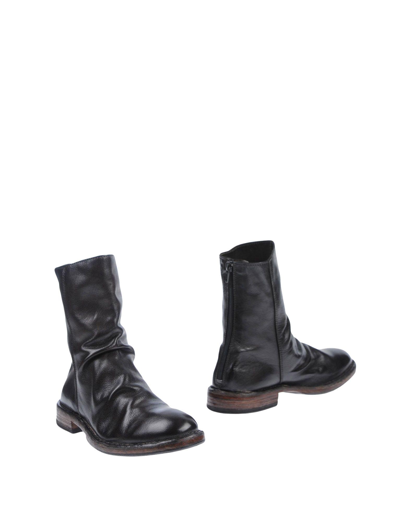 Schuhe Moma Stiefelette Damen  11508448AQ Heiße Schuhe  fedb2e