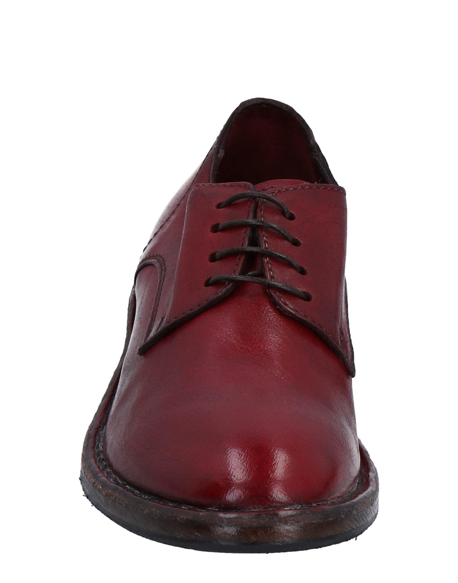 Moma Schnürschuhe 11508449DDGut Damen  11508449DDGut Schnürschuhe aussehende strapazierfähige Schuhe 8de109