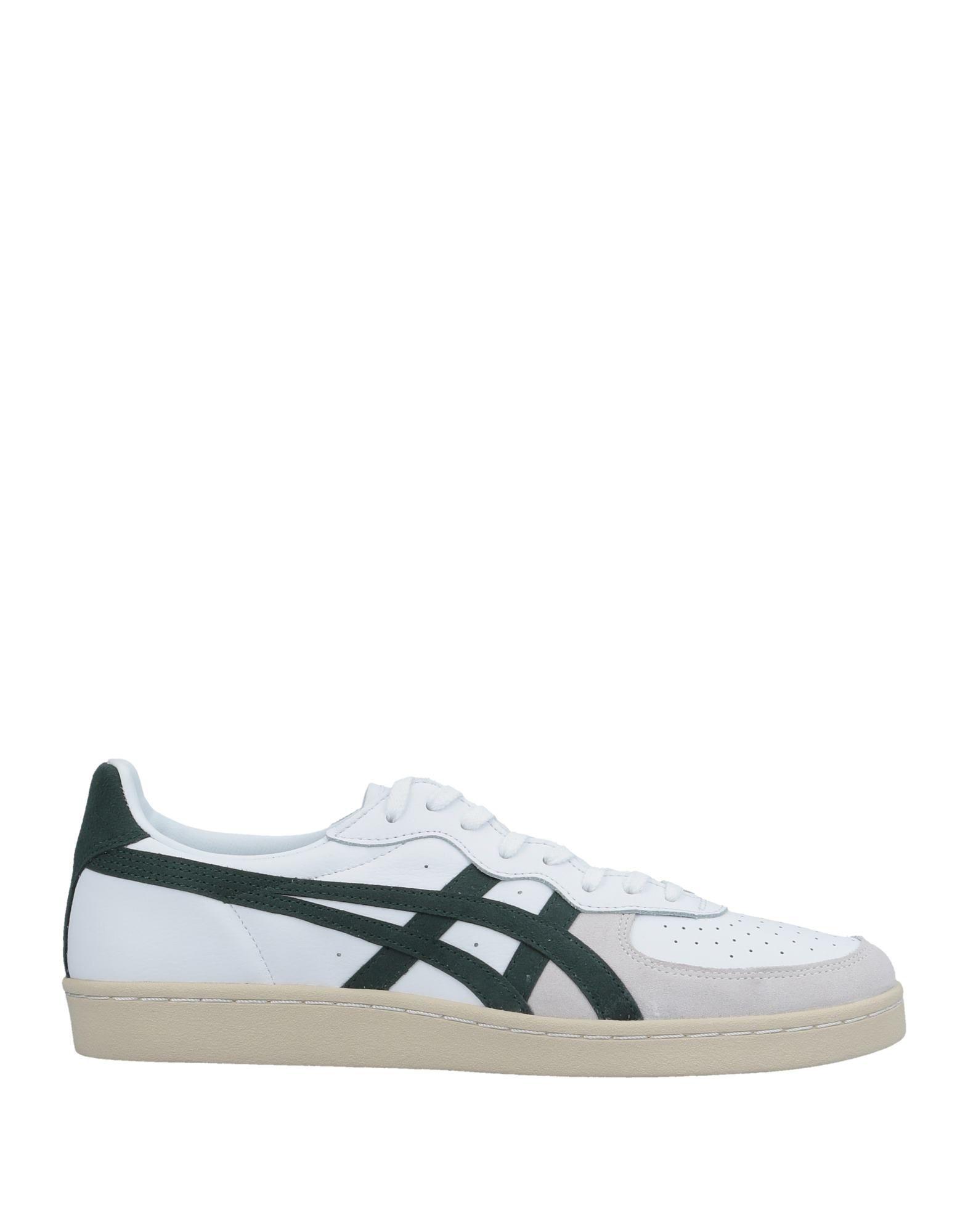 Rabatt echte Schuhe Onitsuka Tiger Sneakers Herren  11508454GO