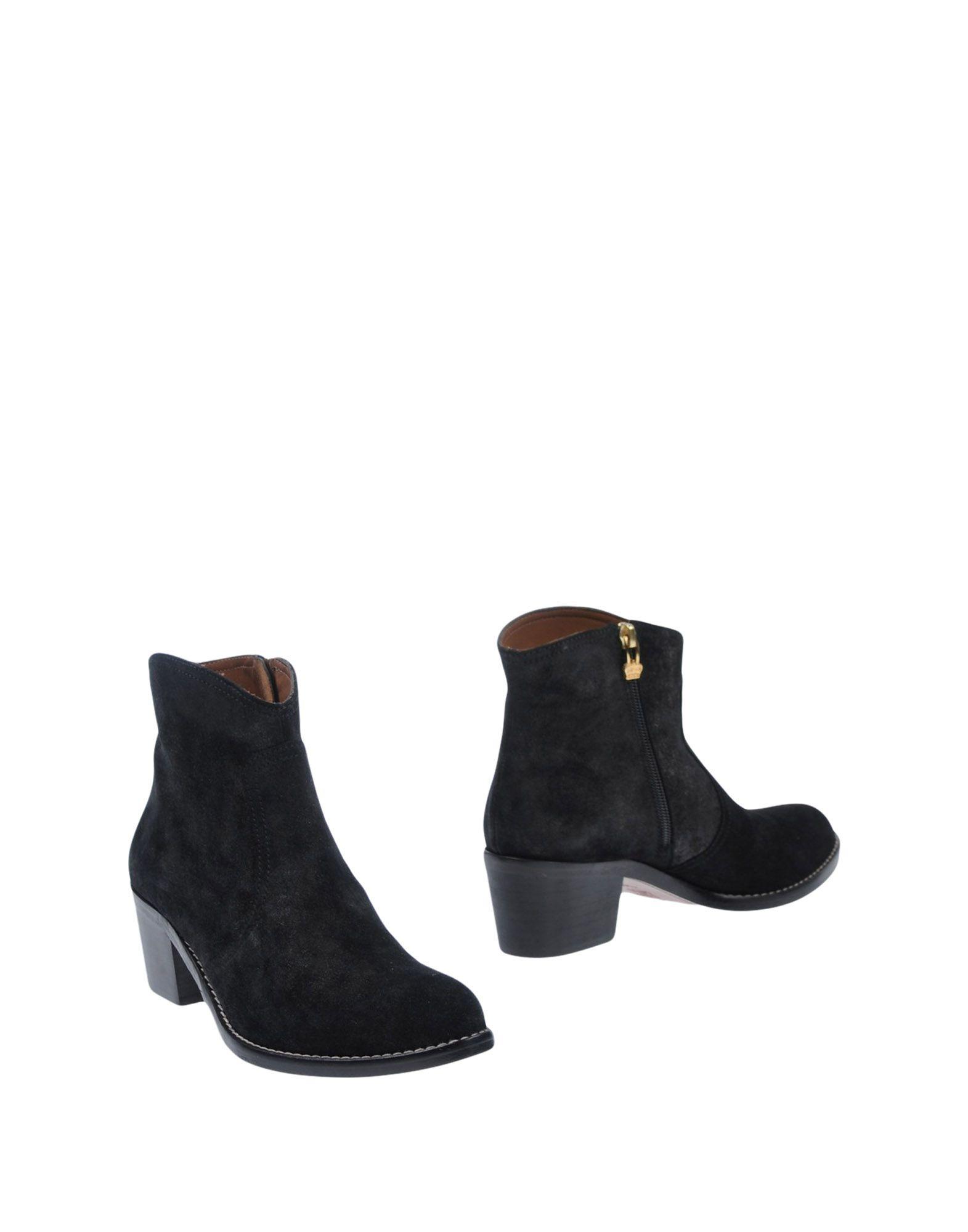 Auguste Stiefelette Damen  11508458FD Gute Qualität beliebte Schuhe