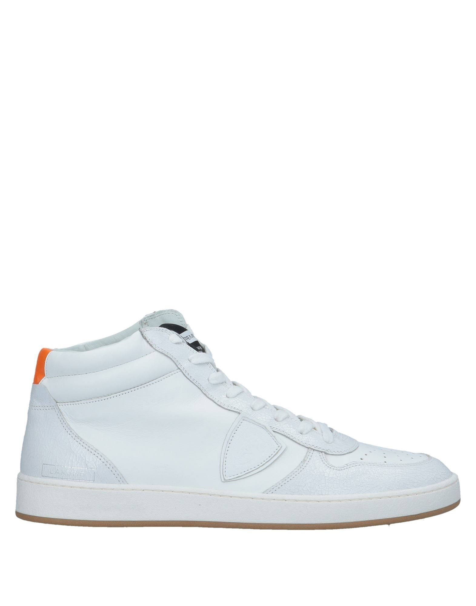 Sneakers Philippe Model Uomo - 11508467HI