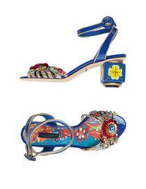 Yoox Dolce Gabbana amp; Calzado Mujer wxgXSTqg