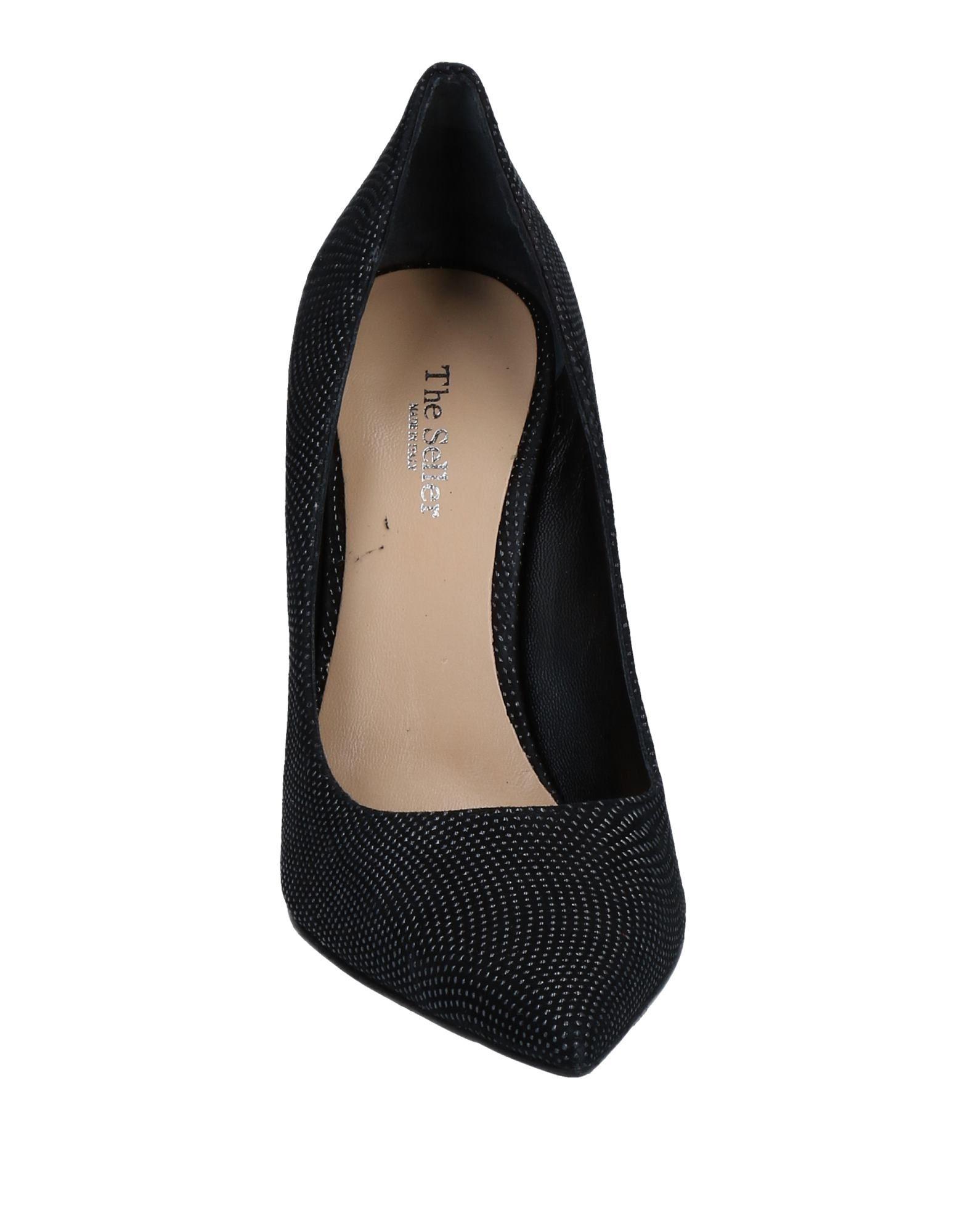 Gut Seller um billige Schuhe zu tragenThe Seller Gut Pumps Damen  11508472IW c10fef