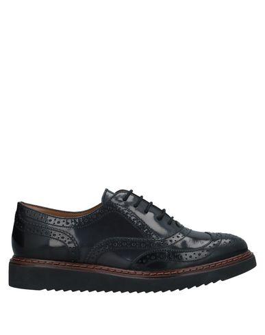 Zapato De Cordones E.G.J. Mujer - Zapatos De Cordones E.G.J. - 11508479EJ Plomo
