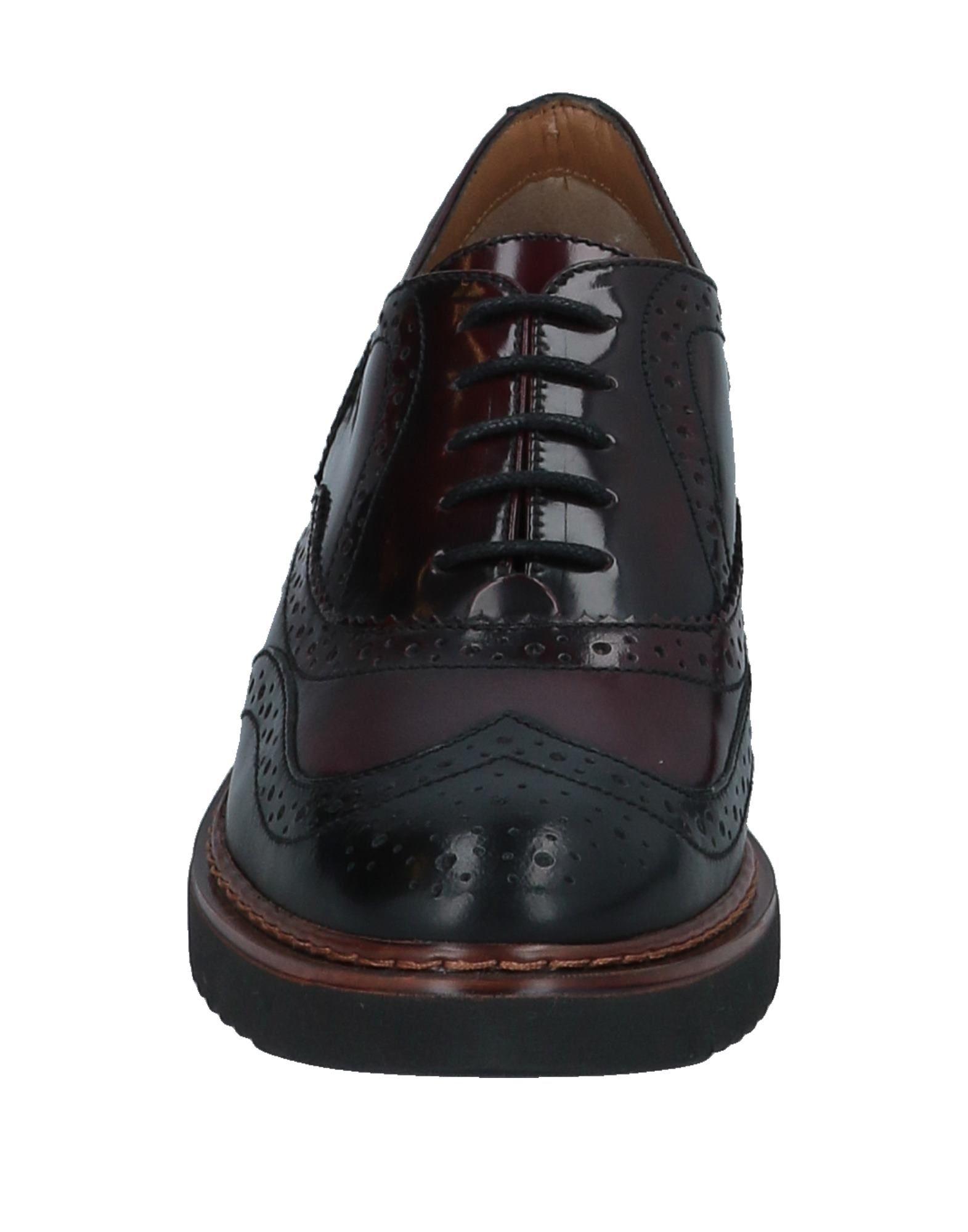 E.G.J. Schnürschuhe Damen  beliebte 11508479XC Gute Qualität beliebte  Schuhe ef052e