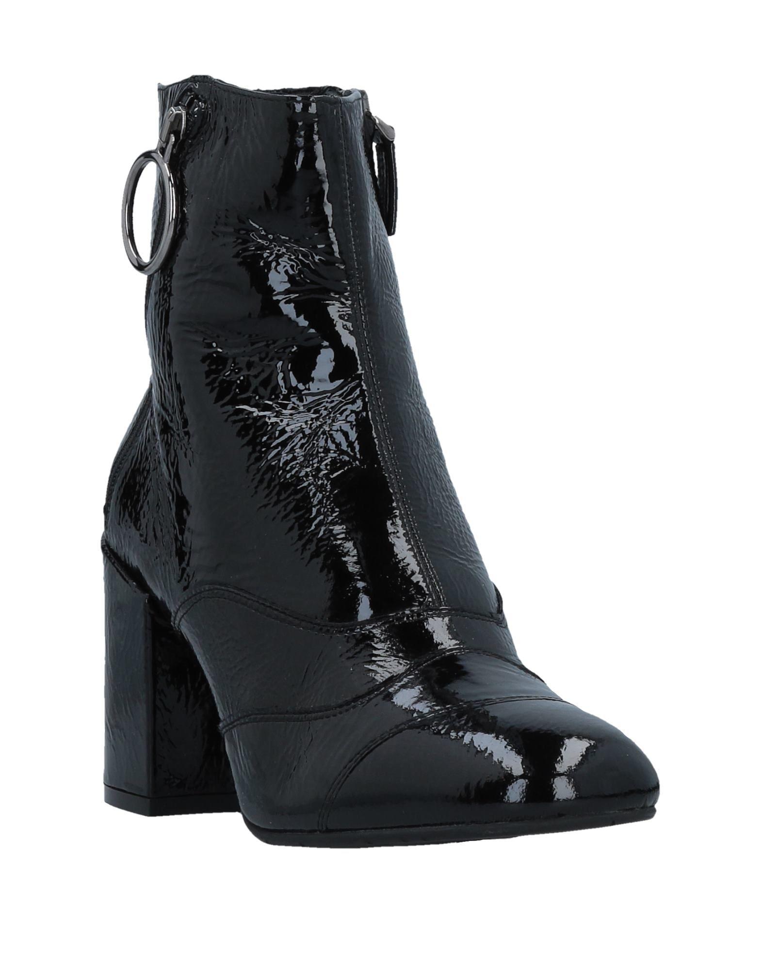 Gut um billige Damen Schuhe zu tragenJ|D Julie Dee Stiefelette Damen billige  11508500IO f20b4f