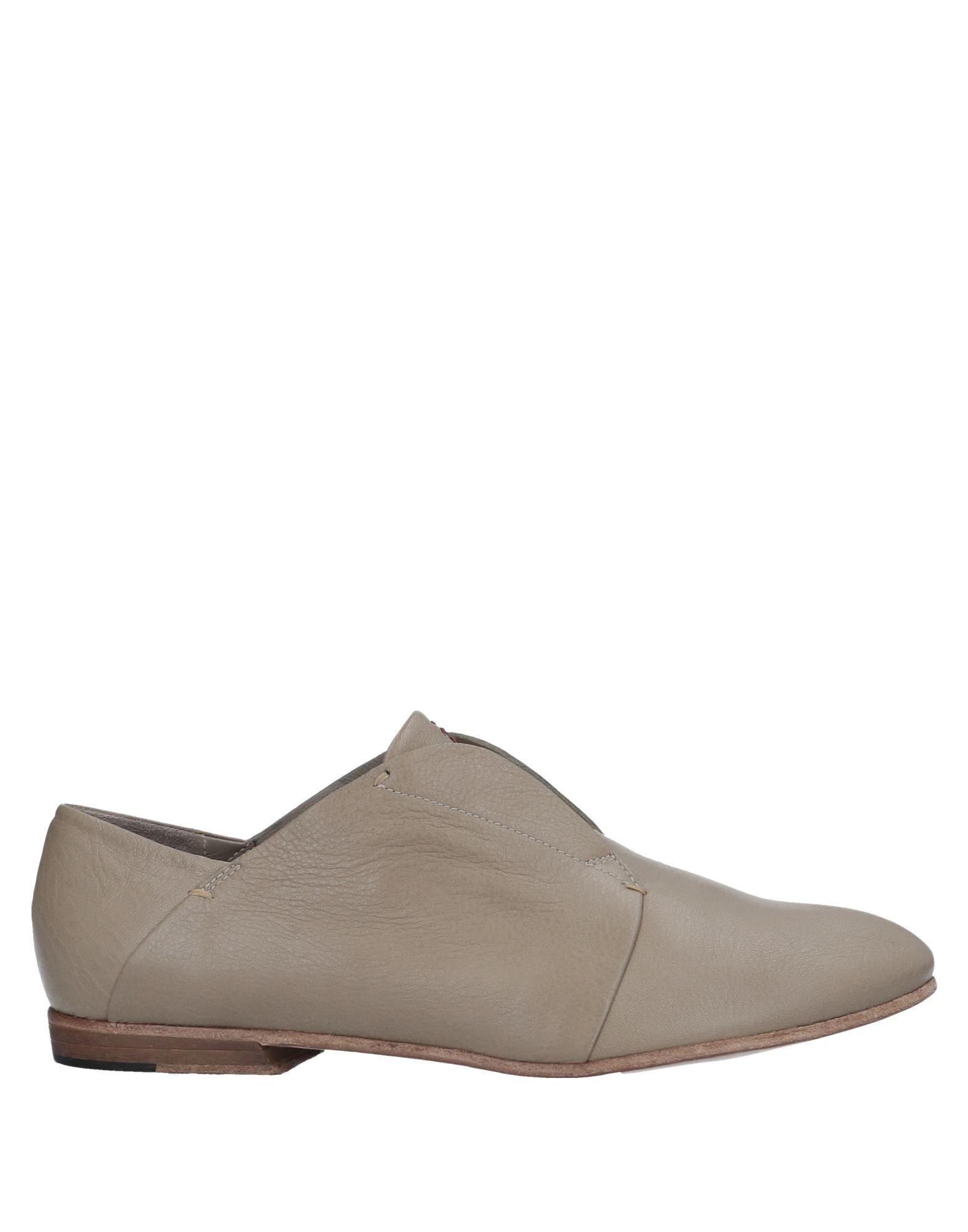 Rabatt Schuhe Henry Beguelin Mokassins Damen  11508503LD