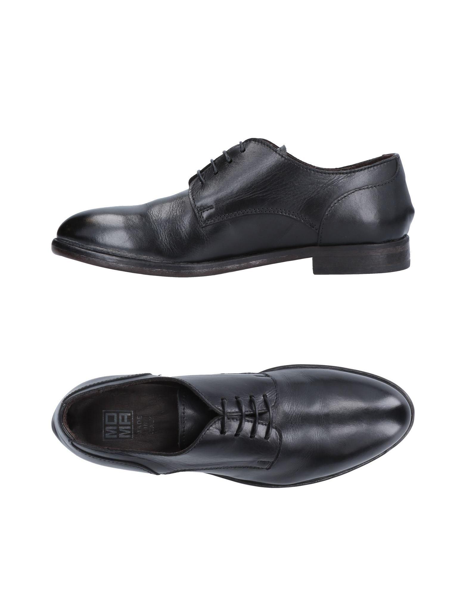 Moma Schnürschuhe Damen  11508509OHGut aussehende strapazierfähige Schuhe