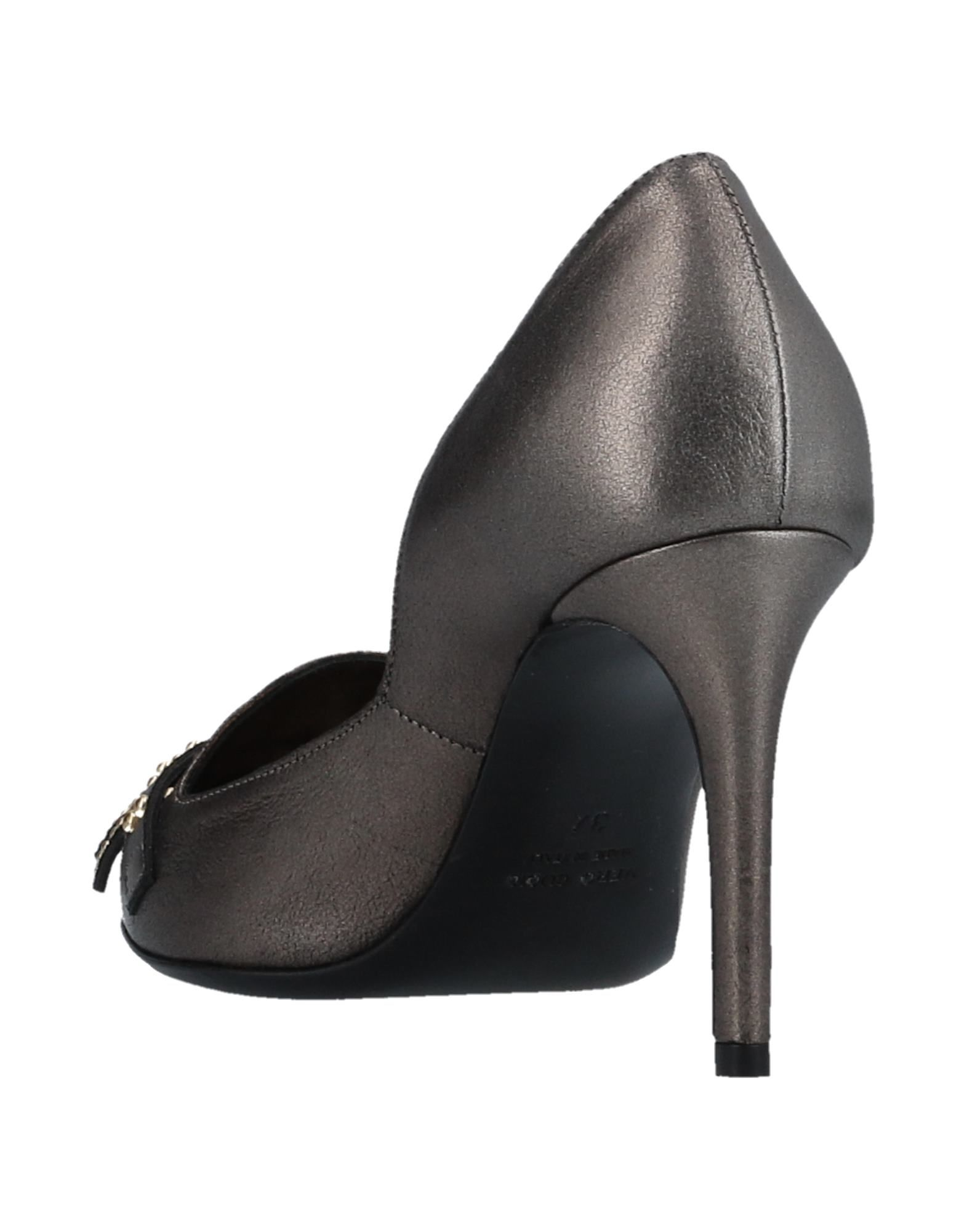Stilvolle billige Schuhe Giancarlo Giancarlo Giancarlo Paoli Pumps Damen  11508510UV 0aa5e7