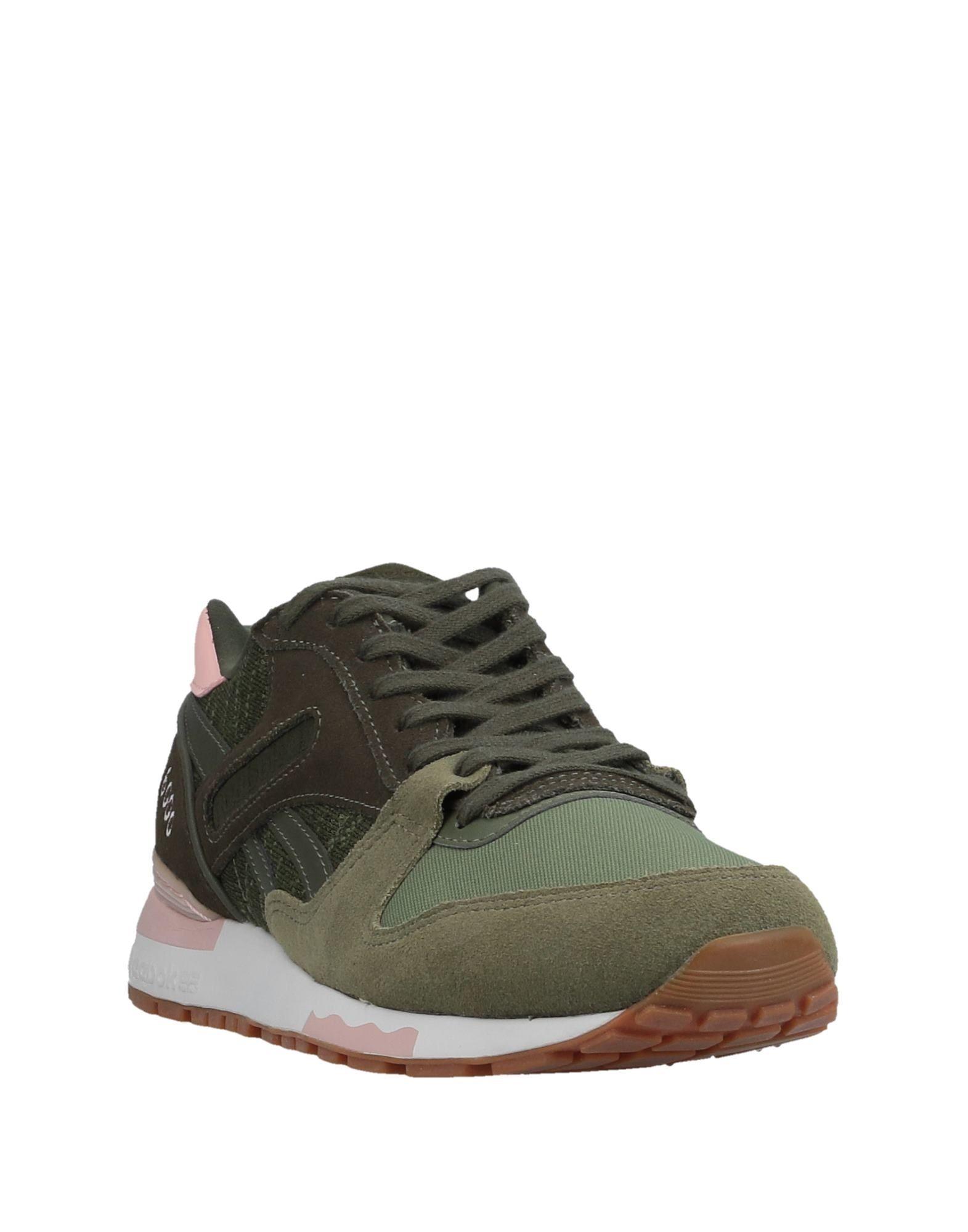 Reebok  Sneakers Damen  11508518TI  Reebok 288d6e